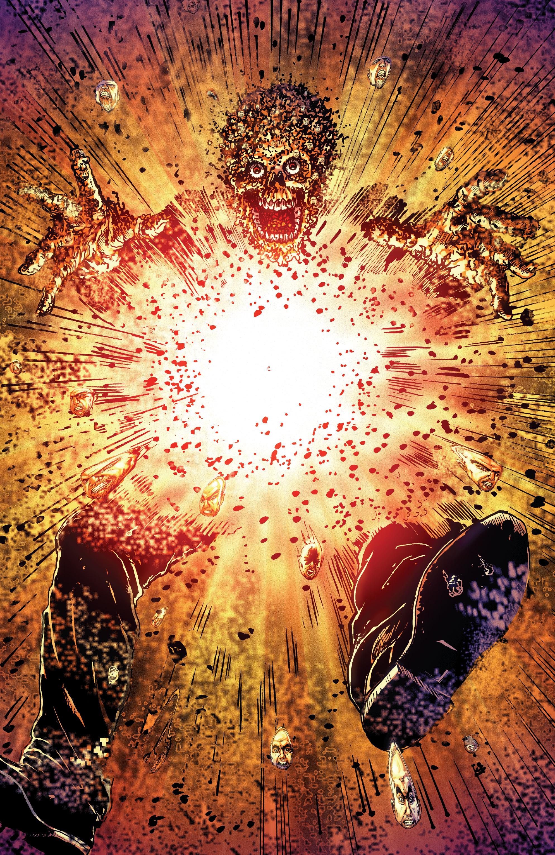 Read online Ballistic (2013) comic -  Issue #5 - 24