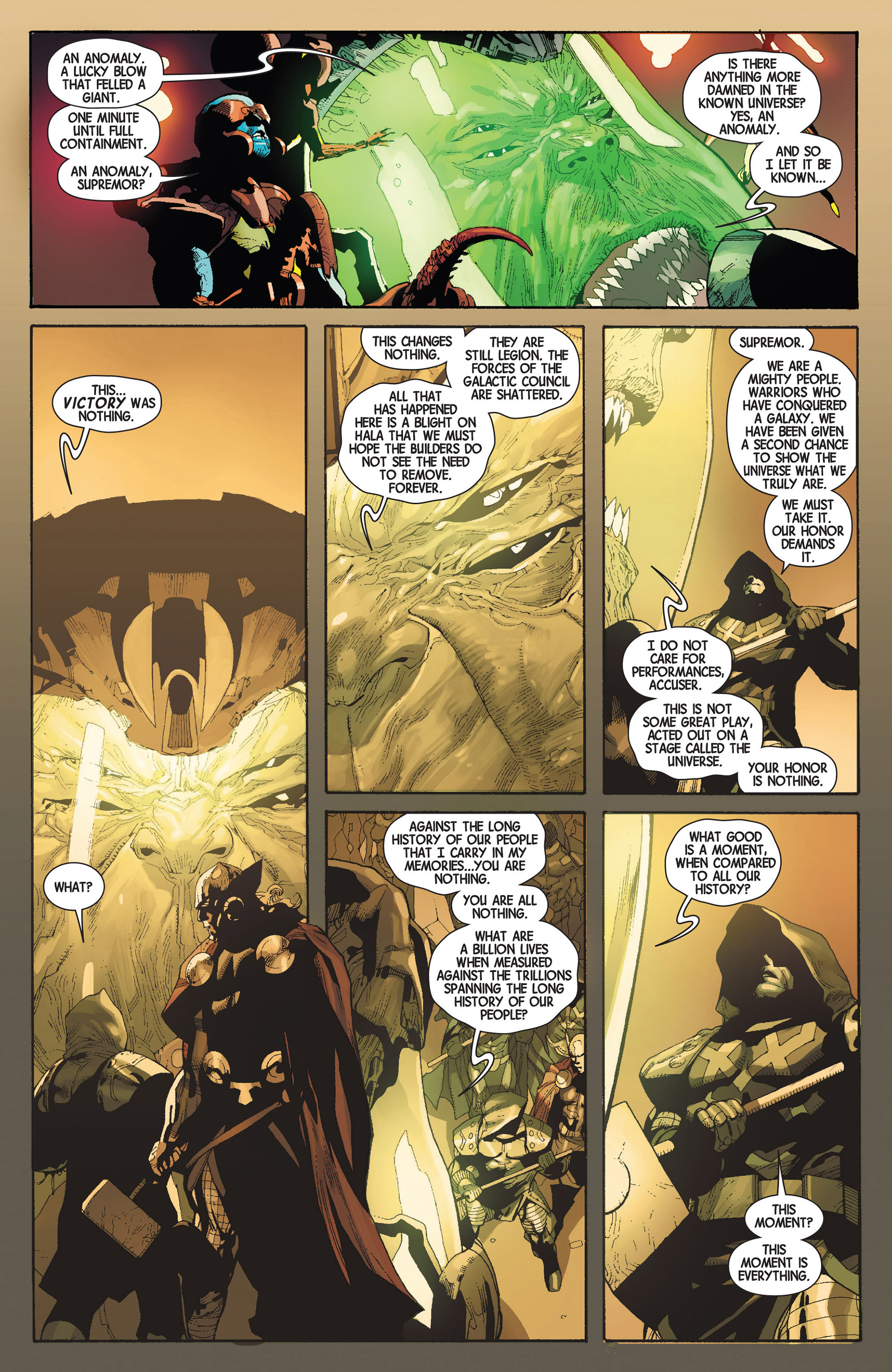 Read online Avengers (2013) comic -  Issue #21 - 11