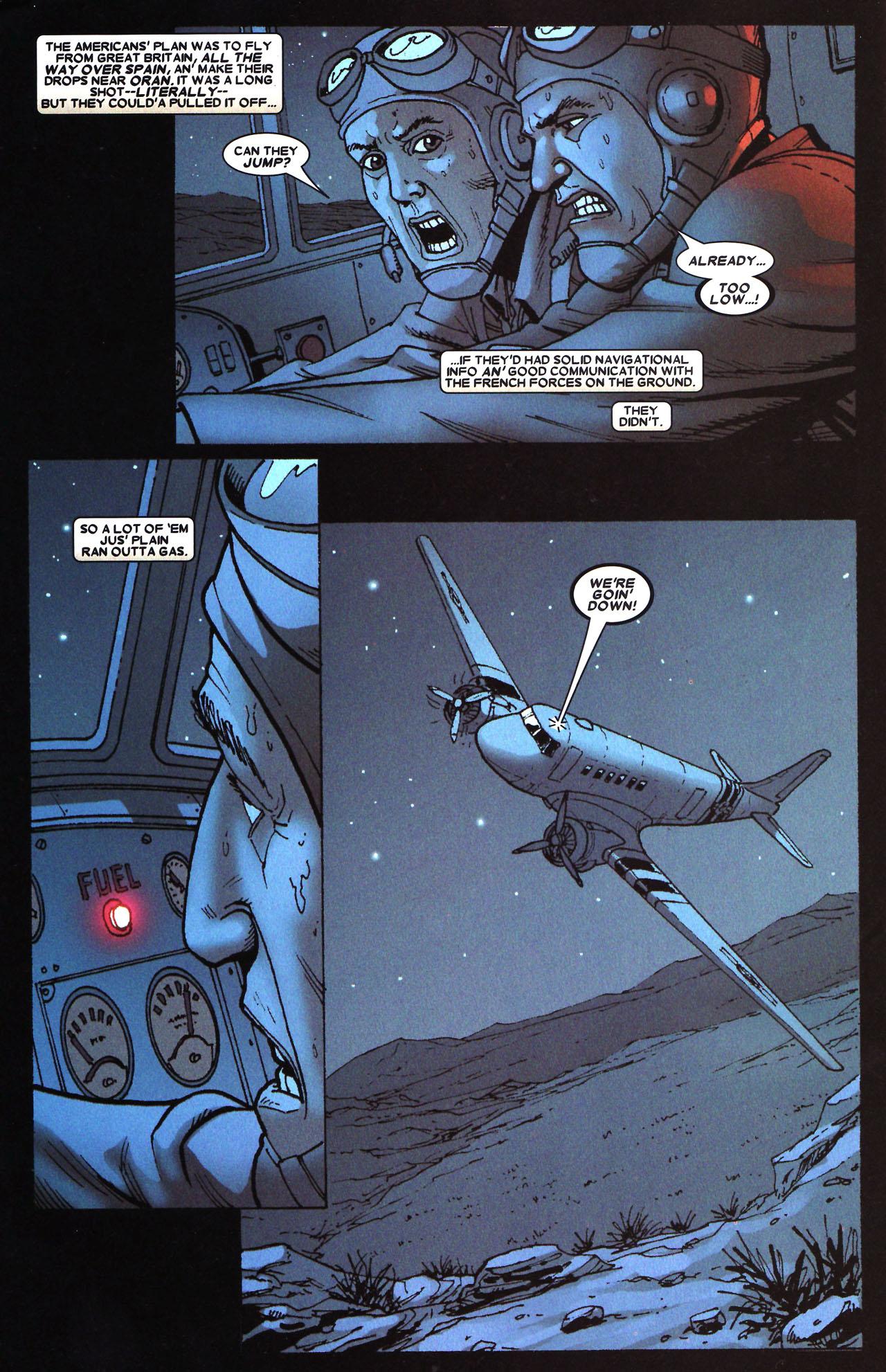 Read online Wolverine: Origins comic -  Issue #17 - 17