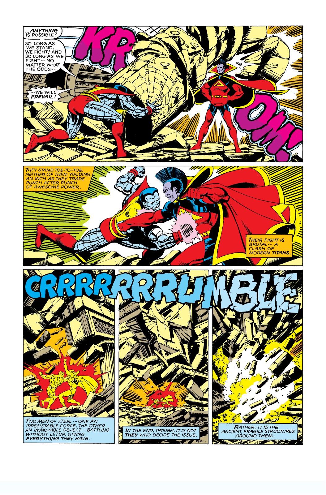 Uncanny X-Men (1963) issue 137 - Page 26