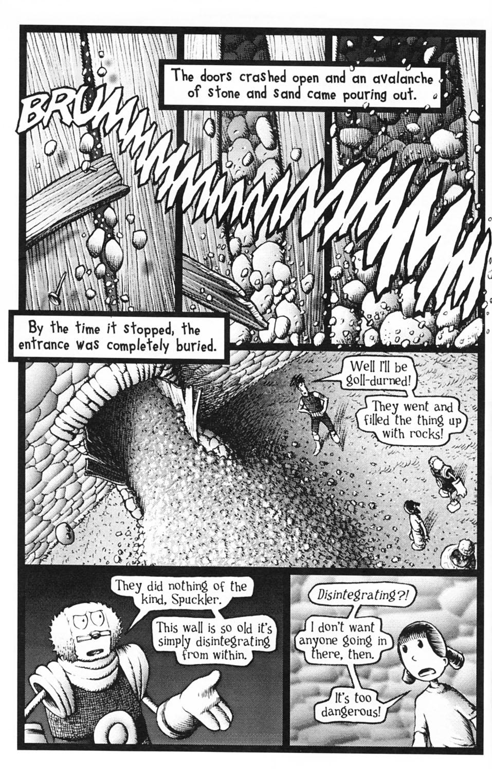 Read online Akiko comic -  Issue #Akiko _TPB 2 - 43
