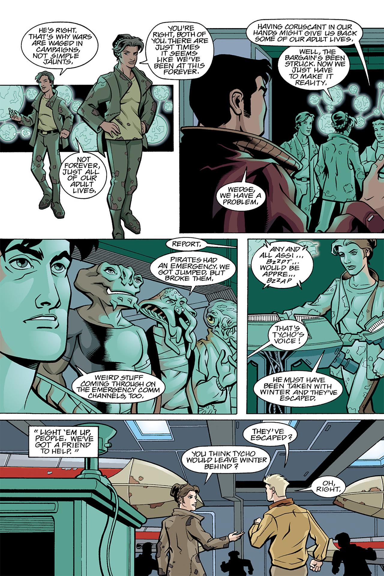 Read online Star Wars Omnibus comic -  Issue # Vol. 3 - 243