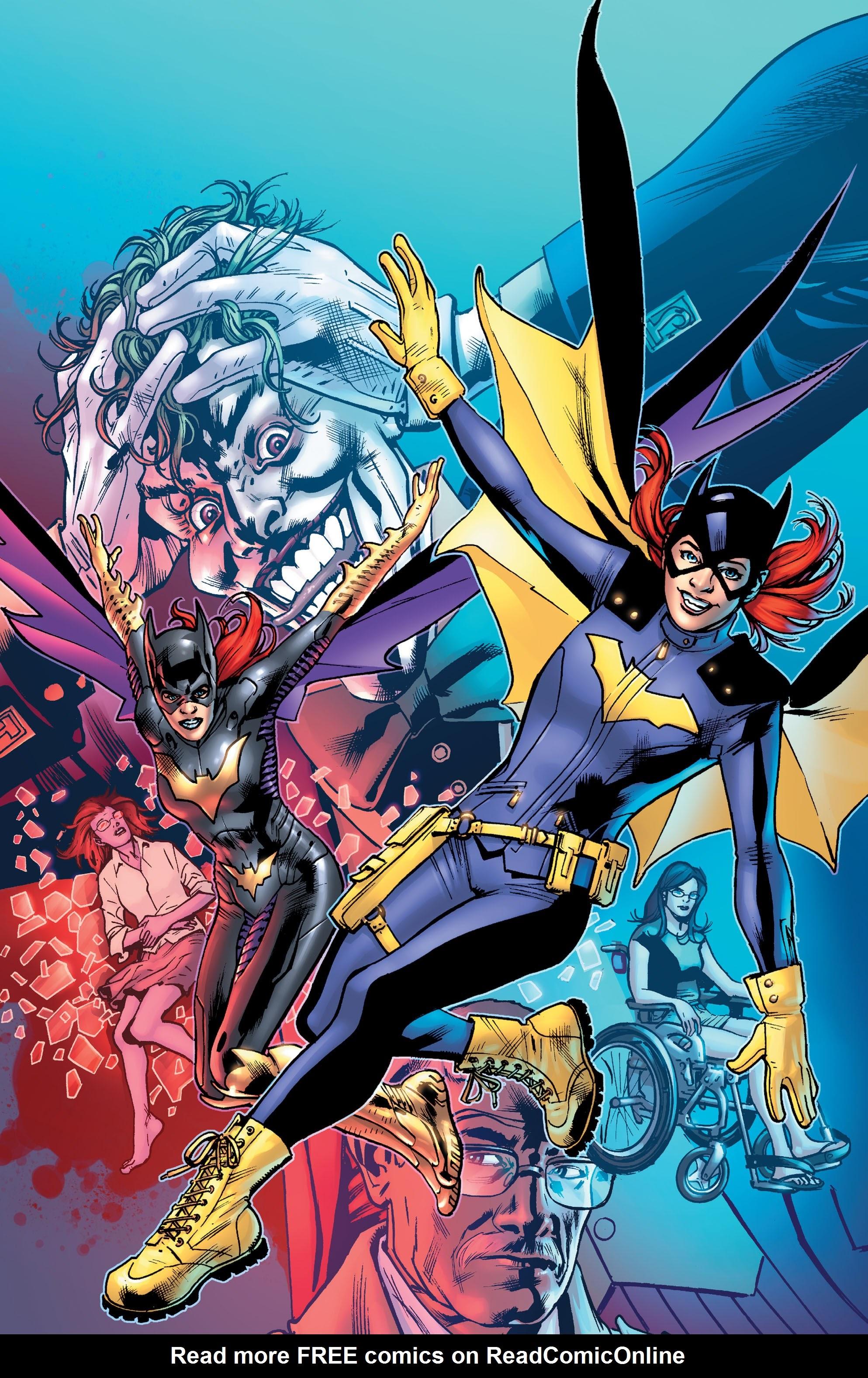 Batgirl (2011) #_TPB_Batgirl_of_Burnside_(Part_2) #59 - English 11