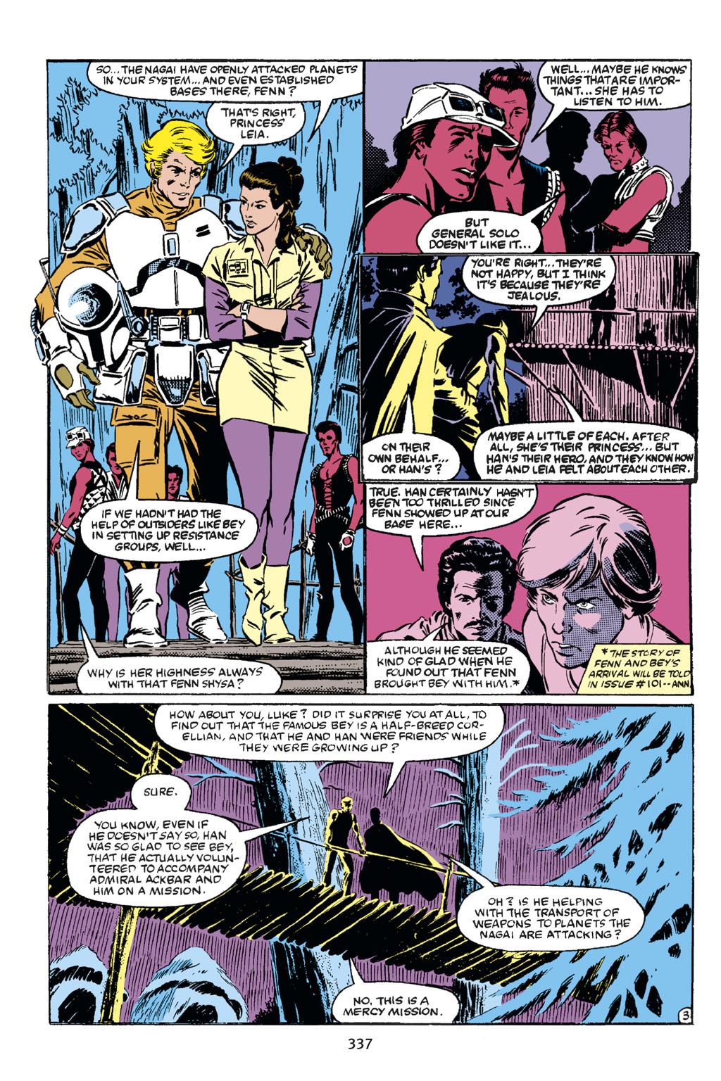 Read online Star Wars Omnibus comic -  Issue # Vol. 21.5 - 65
