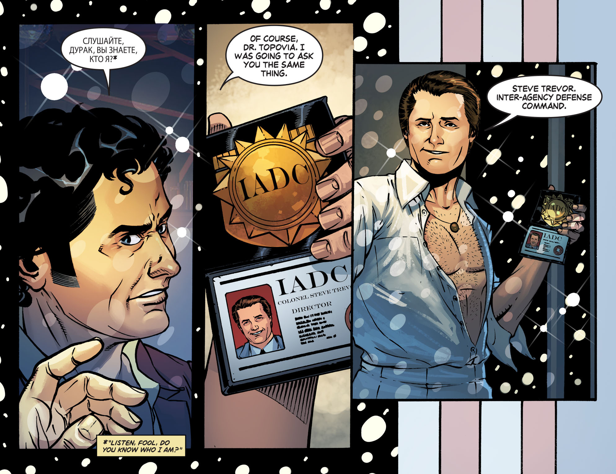 Read online Wonder Woman '77 [I] comic -  Issue #2 - 6