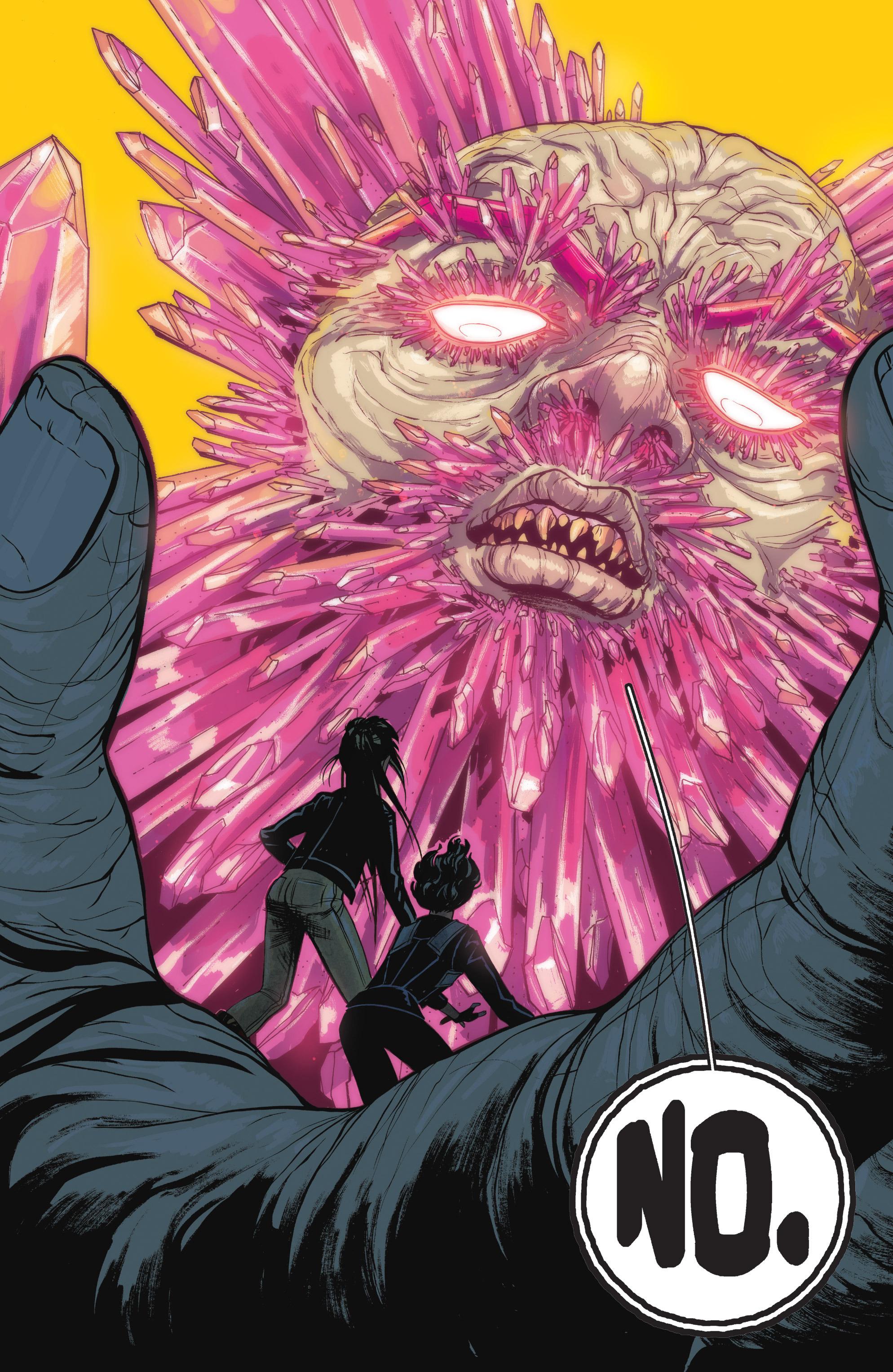 Read online Shutter comic -  Issue #10 - 20