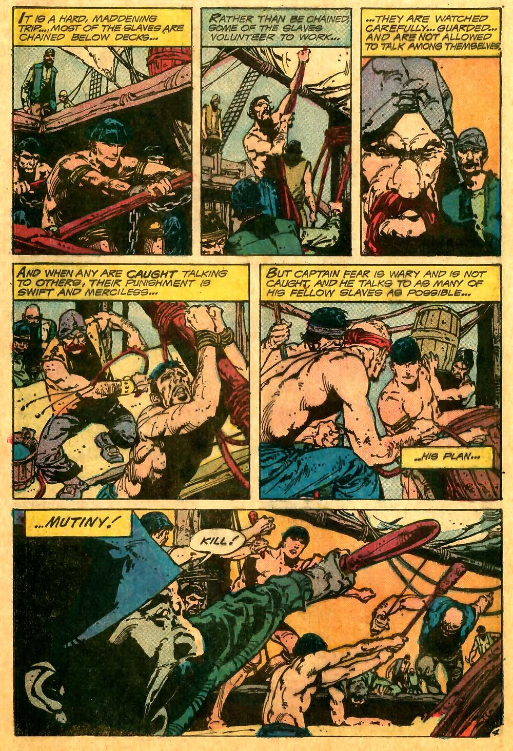 Read online Adventure Comics (1938) comic -  Issue #429 - 28