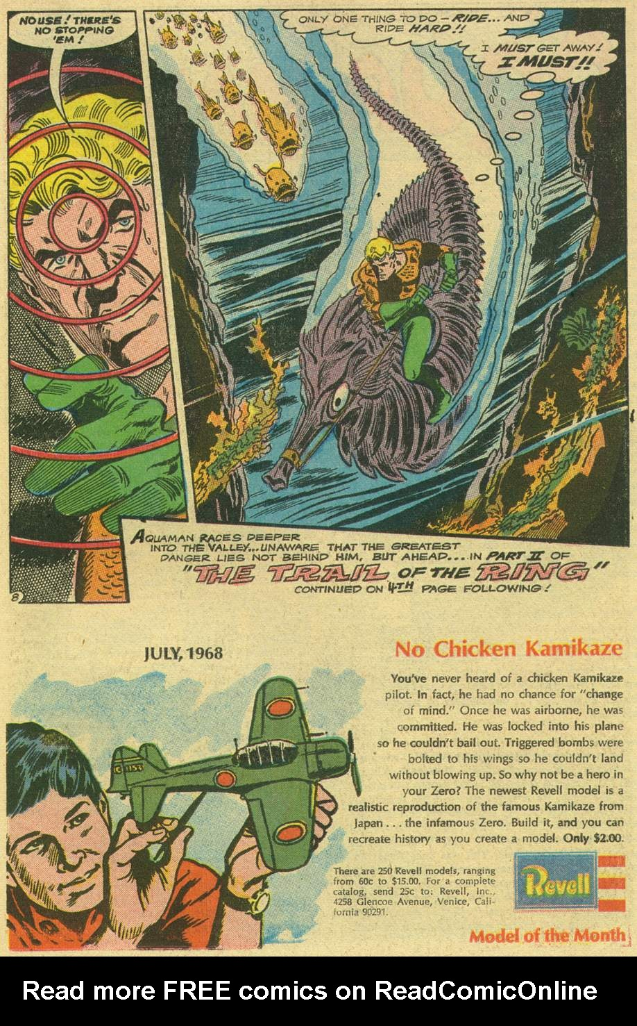 Read online Adventure Comics (1938) comic -  Issue #492 - 20
