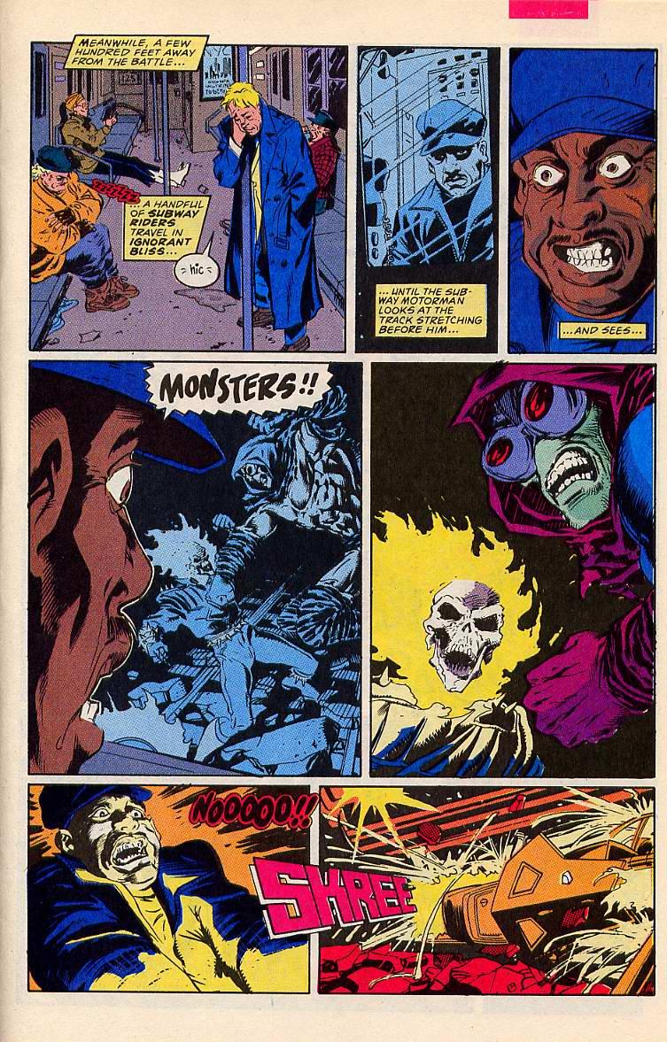 Read online Sleepwalker comic -  Issue #11 - 18