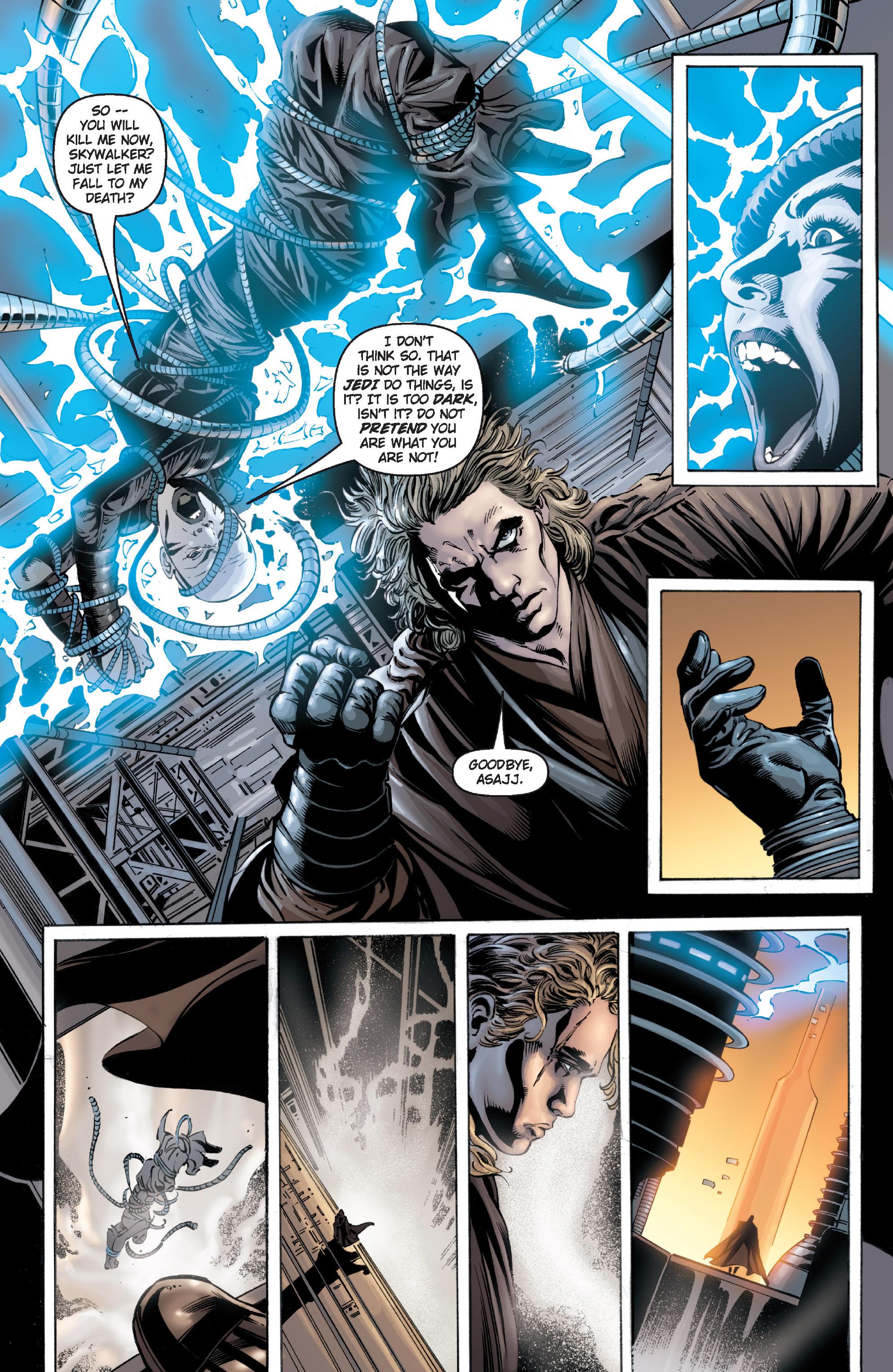 Read online Star Wars Omnibus comic -  Issue # Vol. 26 - 71