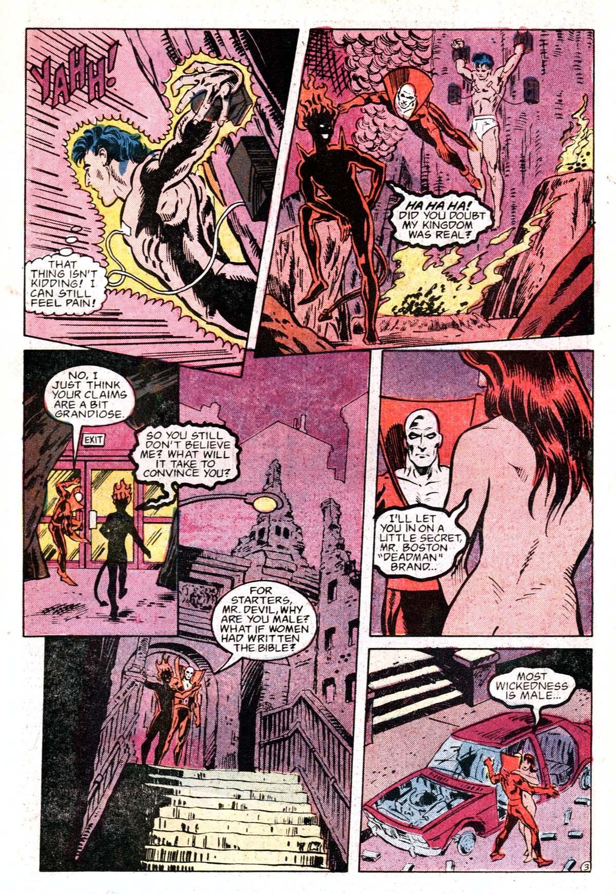 Action Comics (1938) 606 Page 19
