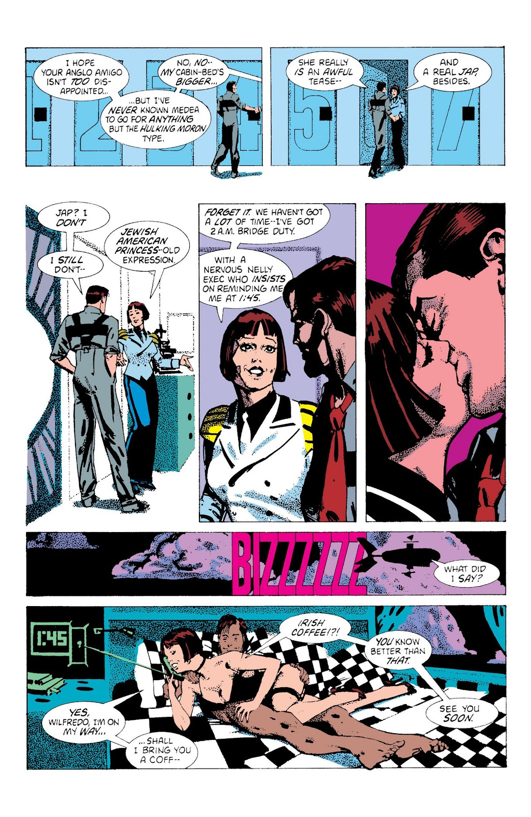 American Flagg! issue Definitive Collection (Part 2) - Page 31