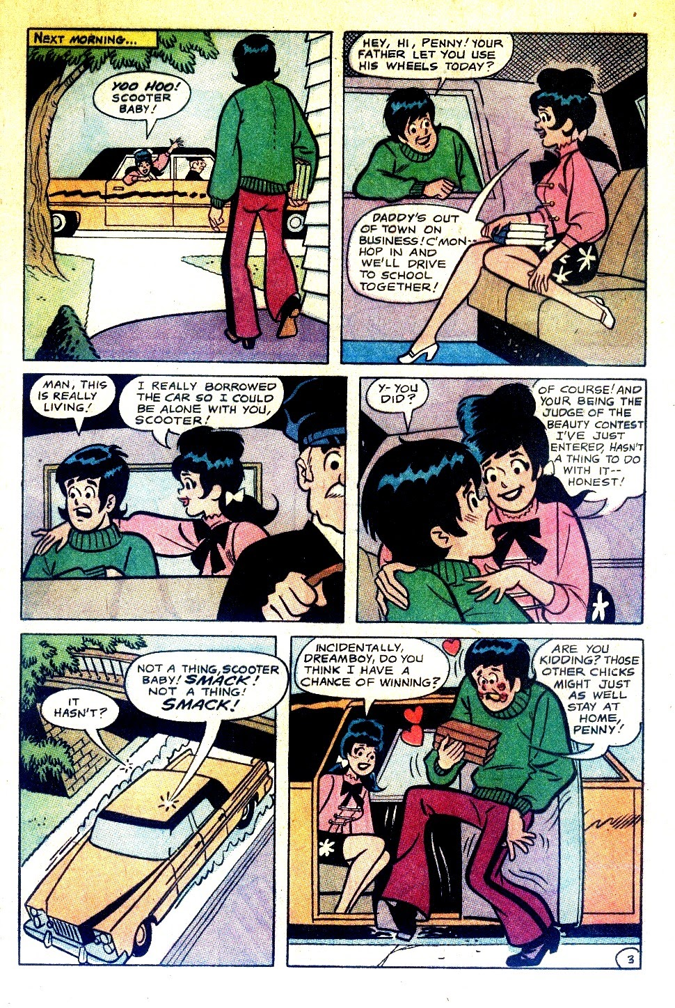 Swing With Scooter issue 29 - Page 5