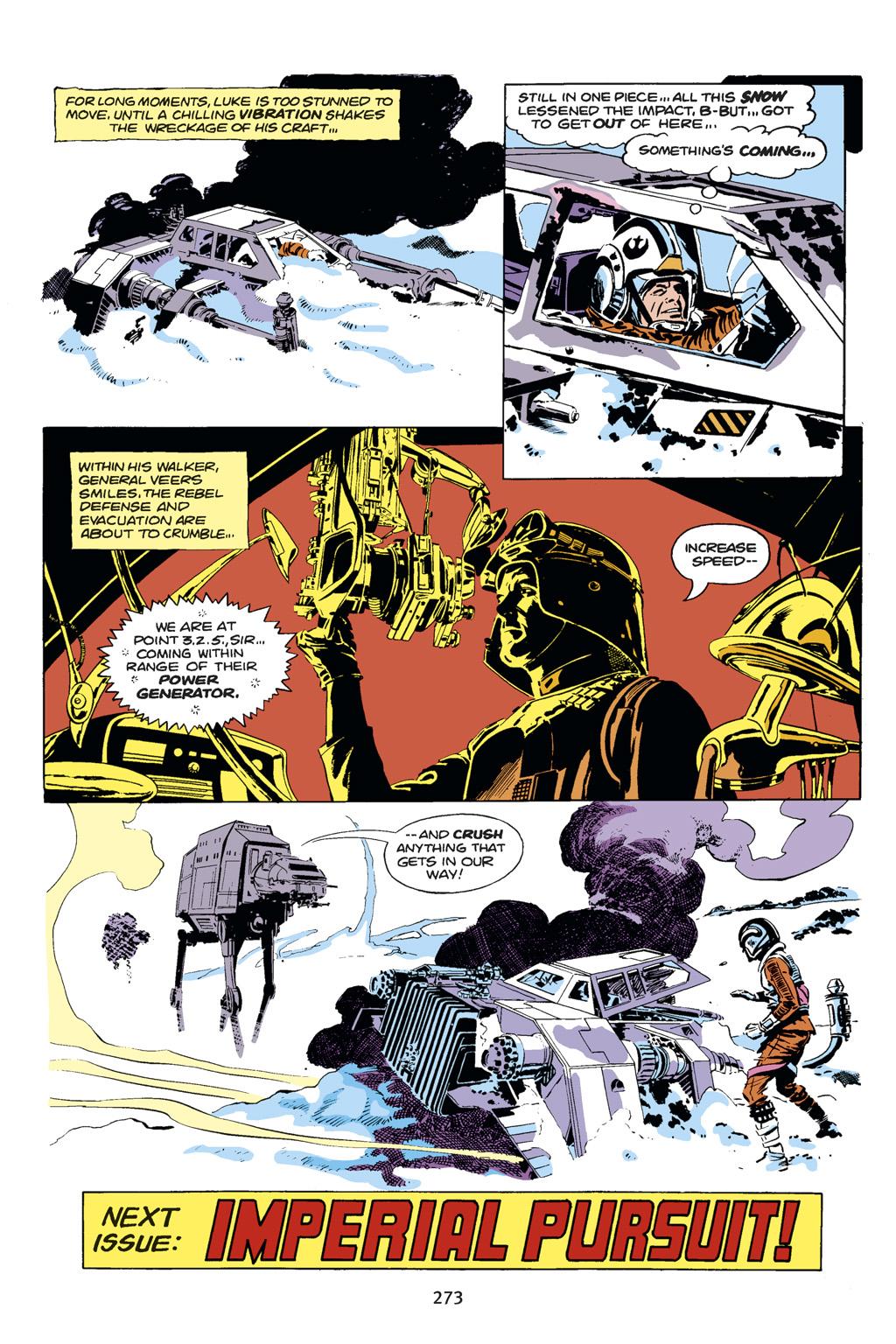 Read online Star Wars Omnibus comic -  Issue # Vol. 14 - 271