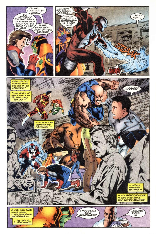 Read online Alpha Flight (1997) comic -  Issue #5 - 6