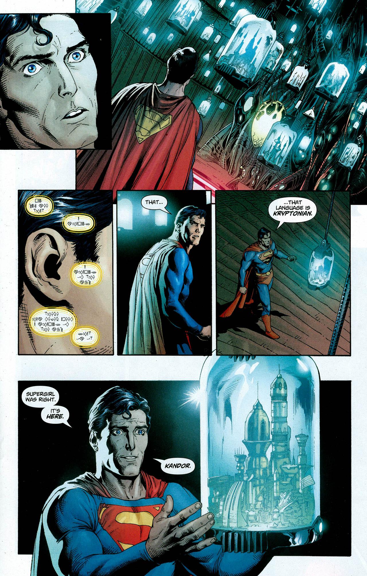 Action Comics (1938) 868 Page 16