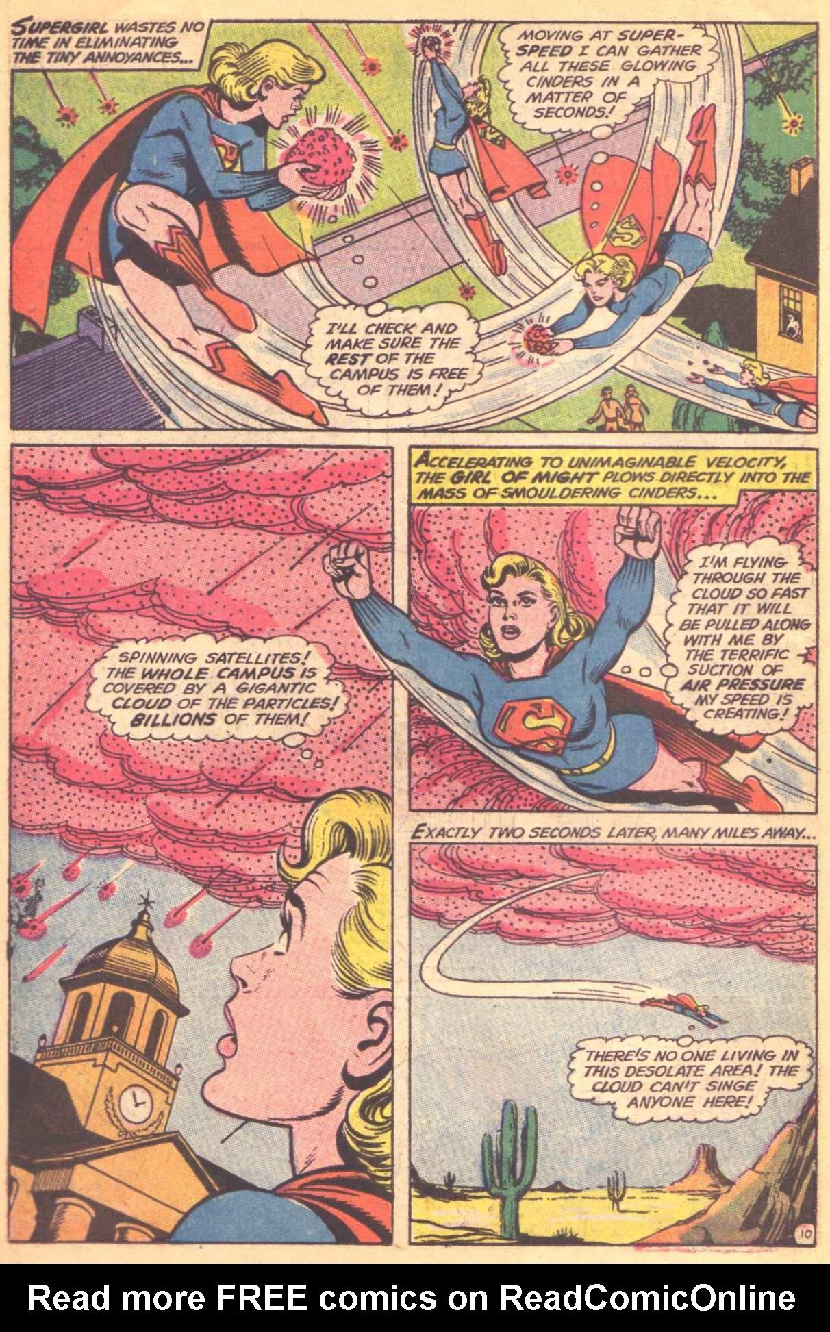 Read online Adventure Comics (1938) comic -  Issue #382 - 14