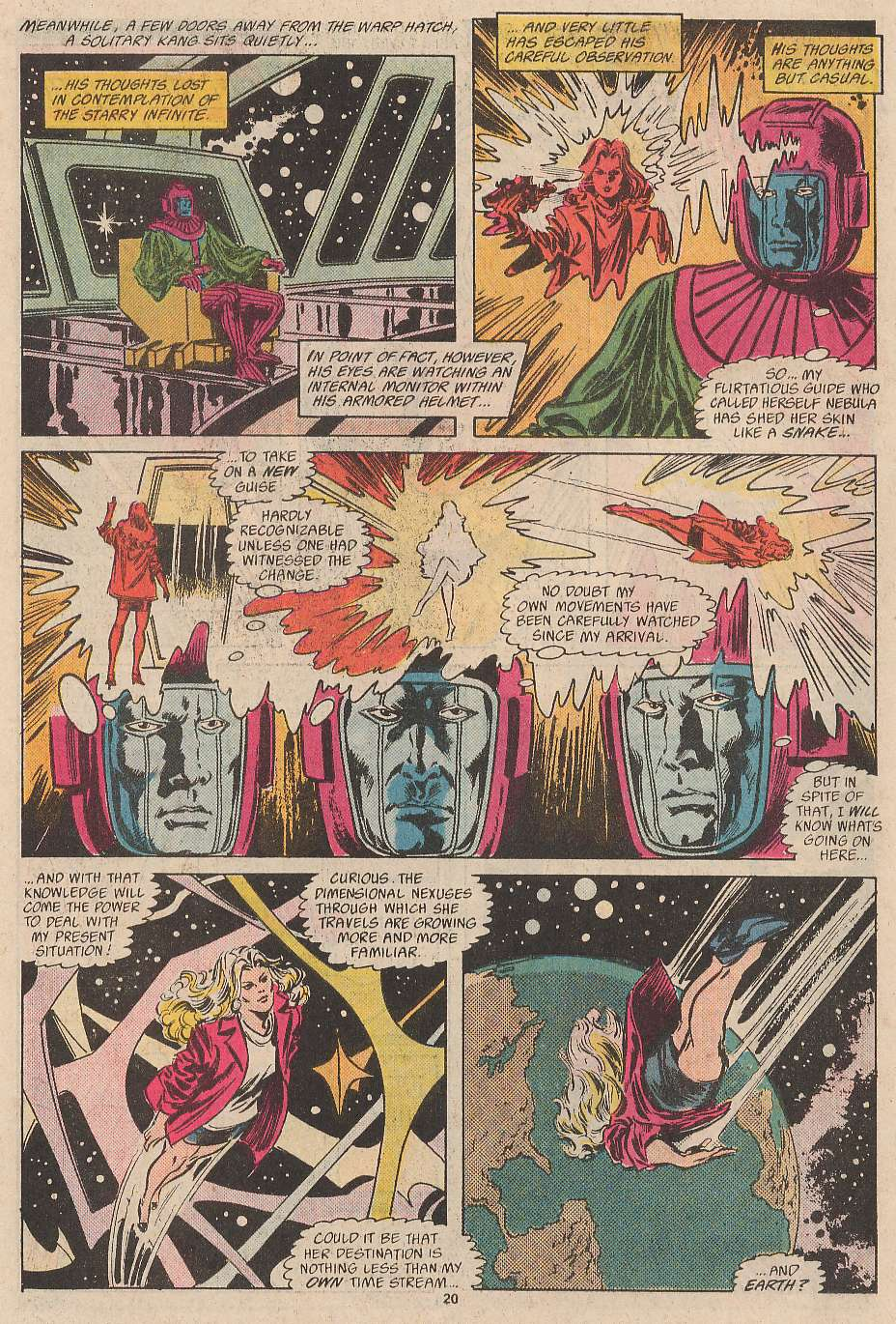 The Avengers (1963) 294 Page 15