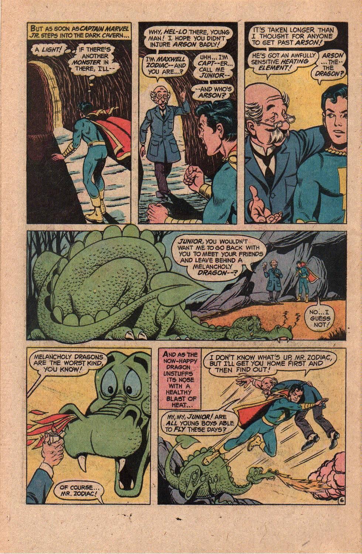Read online Shazam! (1973) comic -  Issue #20 - 10