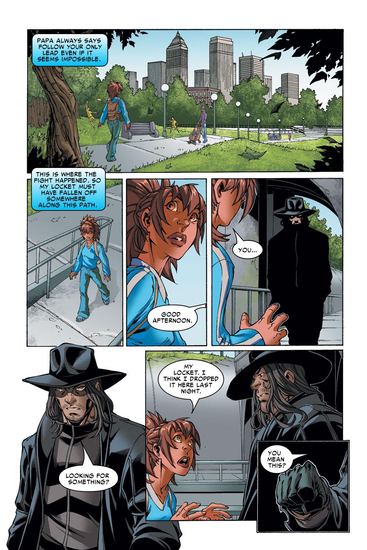 Read online Amazing Fantasy (2004) comic -  Issue #2 - 20