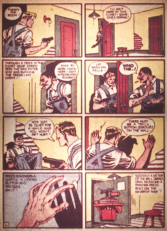 Detective Comics (1937) 19 Page 5