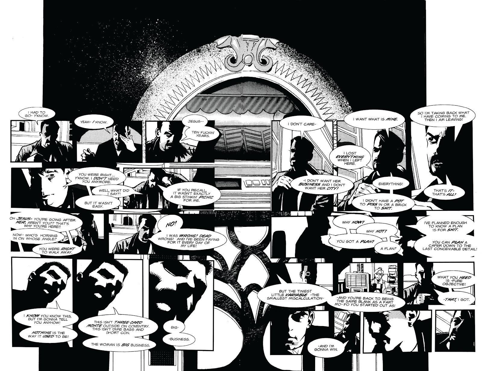 Read online Goldfish comic -  Issue # TPB (Part 1) - 28