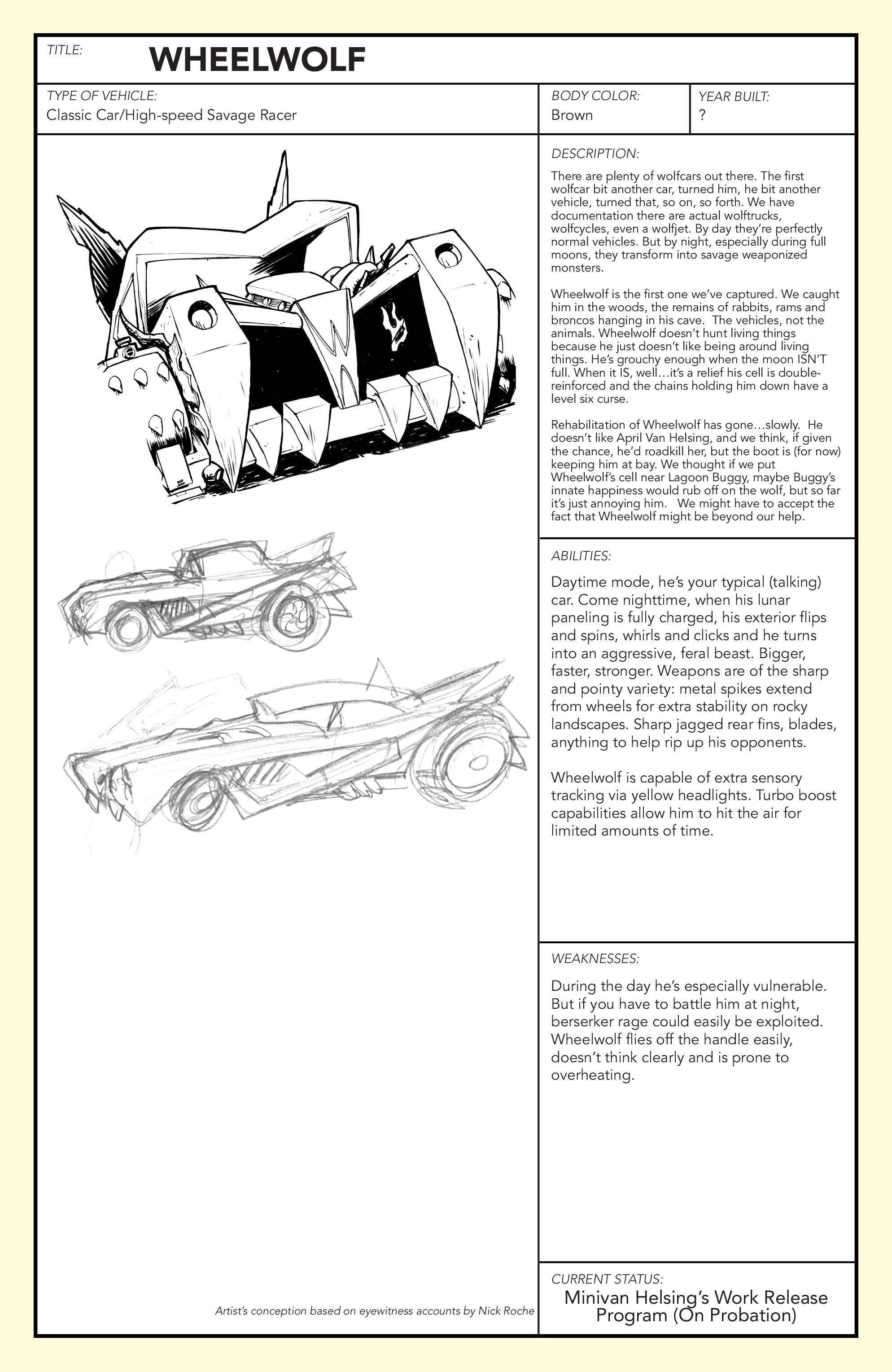 Read online Monster Motors comic -  Issue # Full - 49
