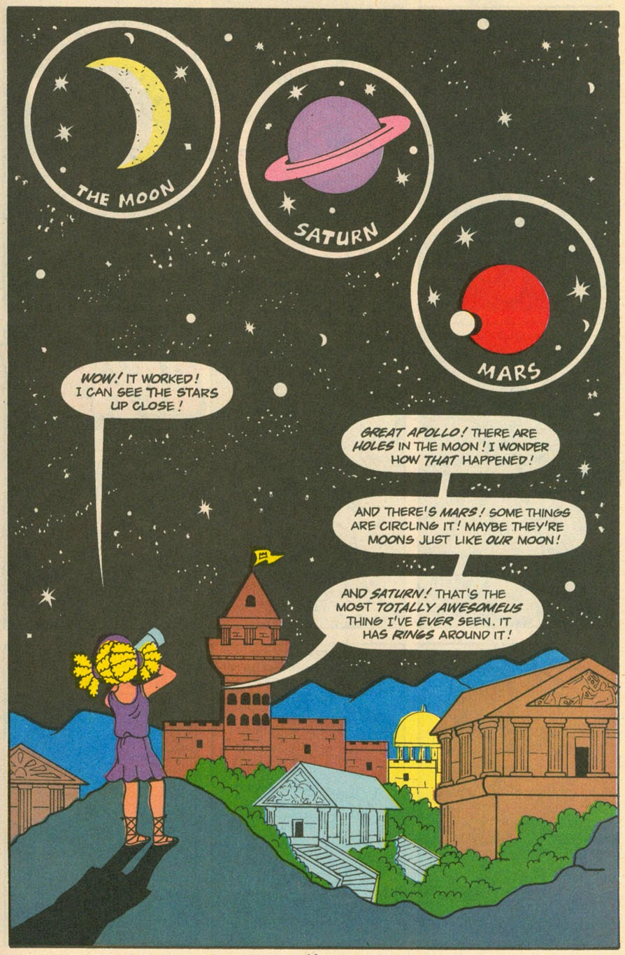 Read online Sweet XVI (Sixteen): Back To School Special comic -  Issue # Full - 25
