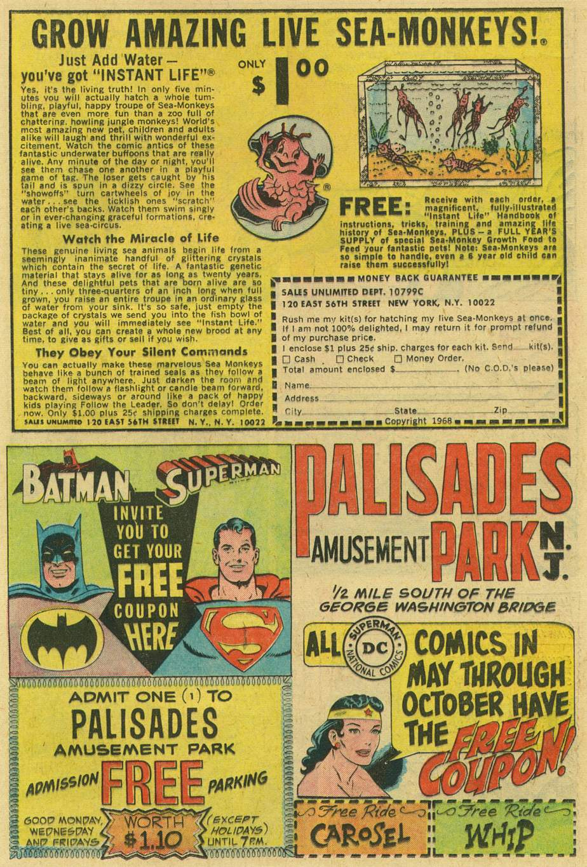 Read online Aquaman (1962) comic -  Issue #47 - 25