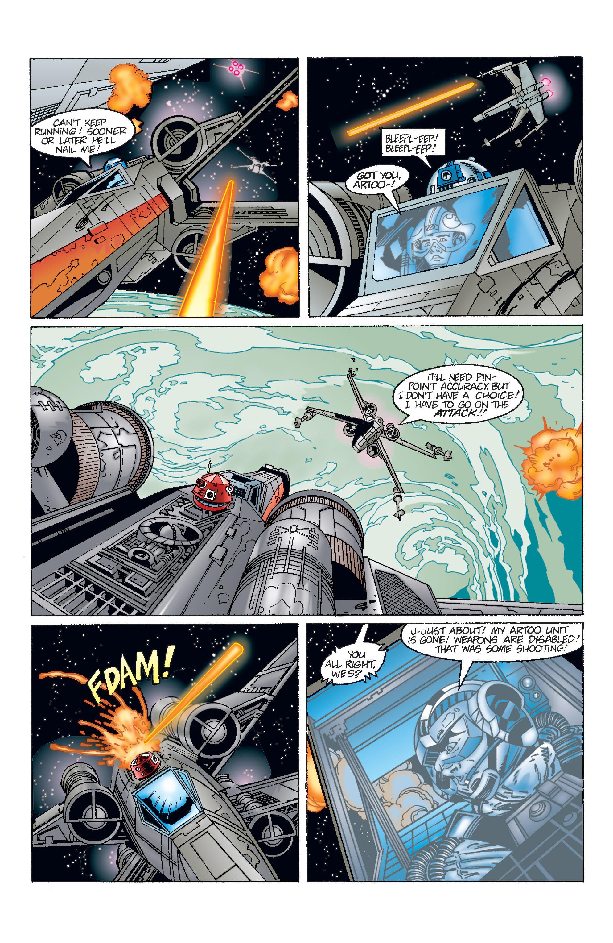 Read online Star Wars Omnibus comic -  Issue # Vol. 11 - 46