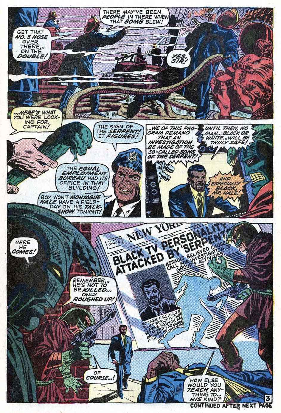 The Avengers (1963) 73 Page 4