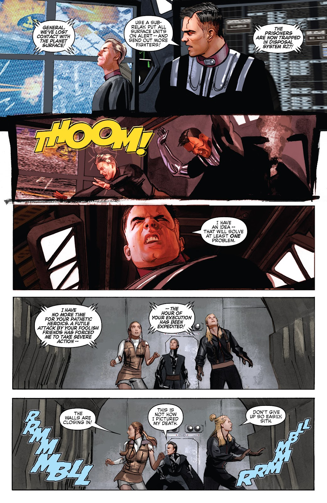 Read online Star Wars Legends: Infinities - Epic Collection comic -  Issue # TPB (Part 5) - 81