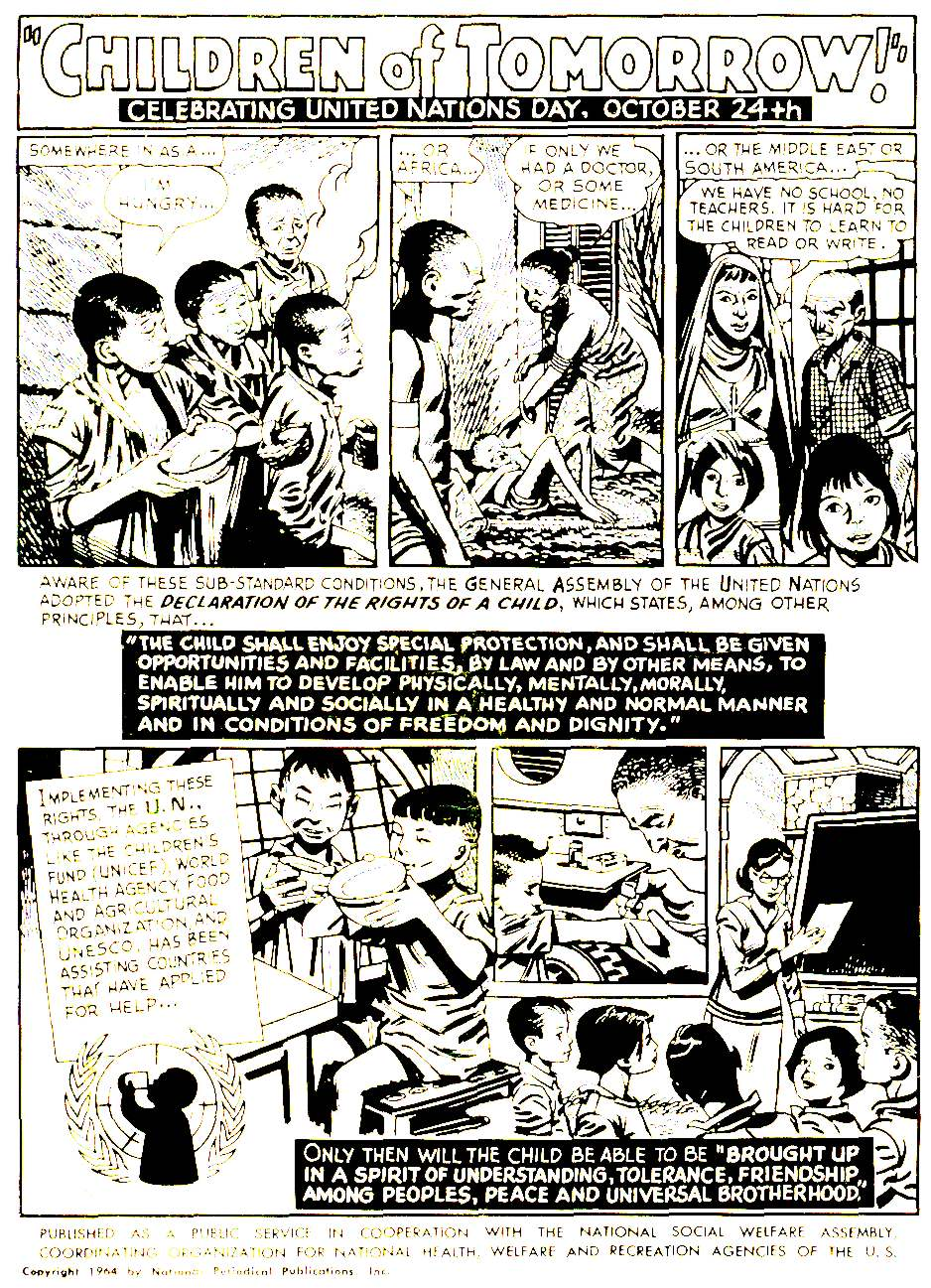 Doom Patrol (1964) issue 92 - Page 2