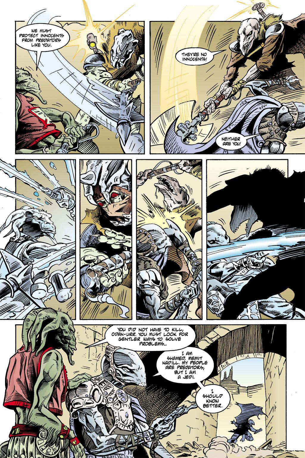 Read online Star Wars Omnibus comic -  Issue # Vol. 4 - 40