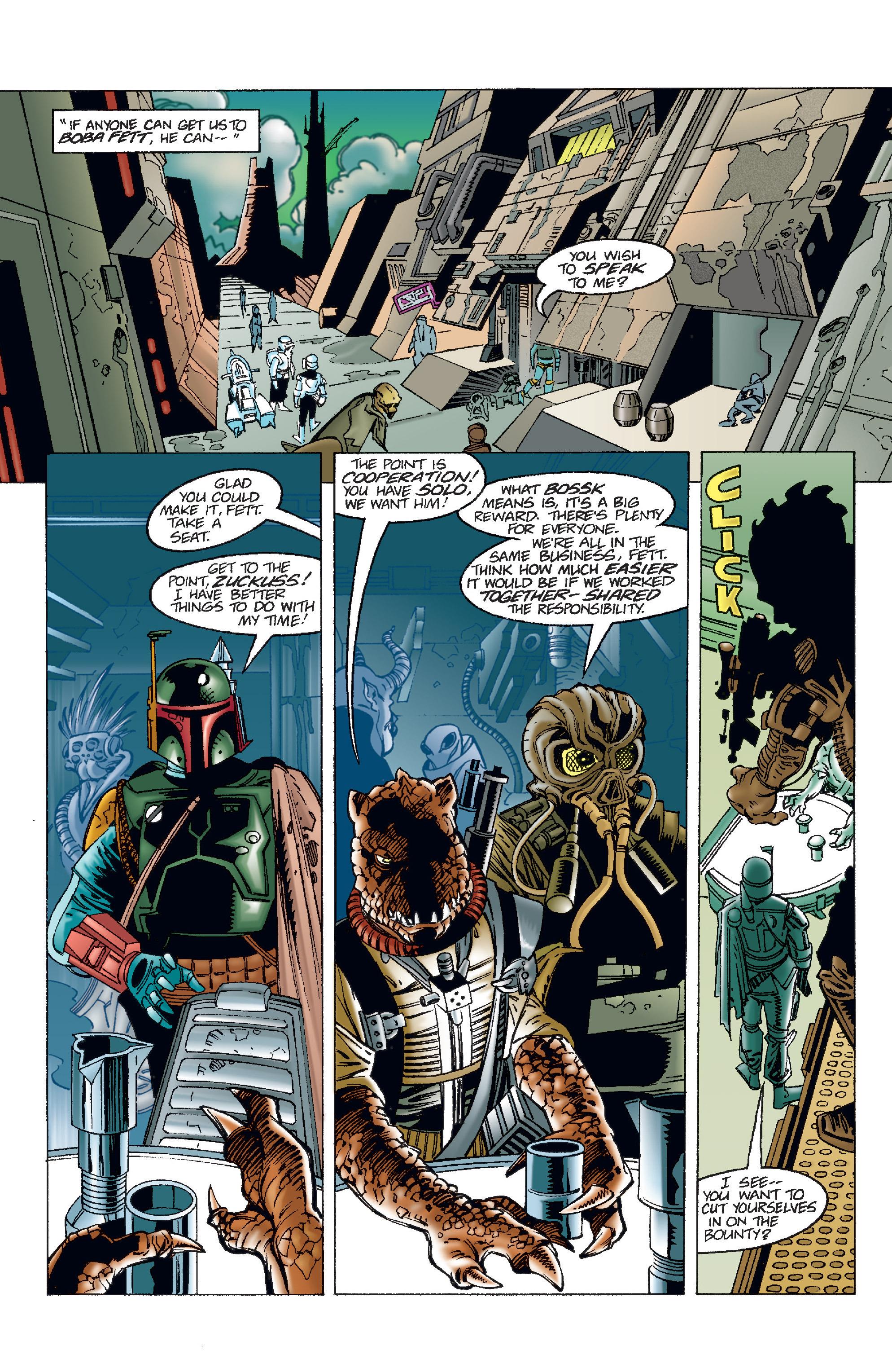 Read online Star Wars Omnibus comic -  Issue # Vol. 11 - 38