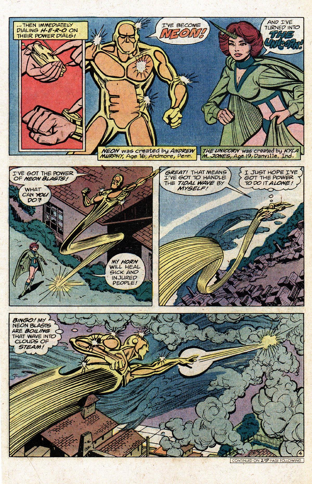 Read online Adventure Comics (1938) comic -  Issue #489 - 6