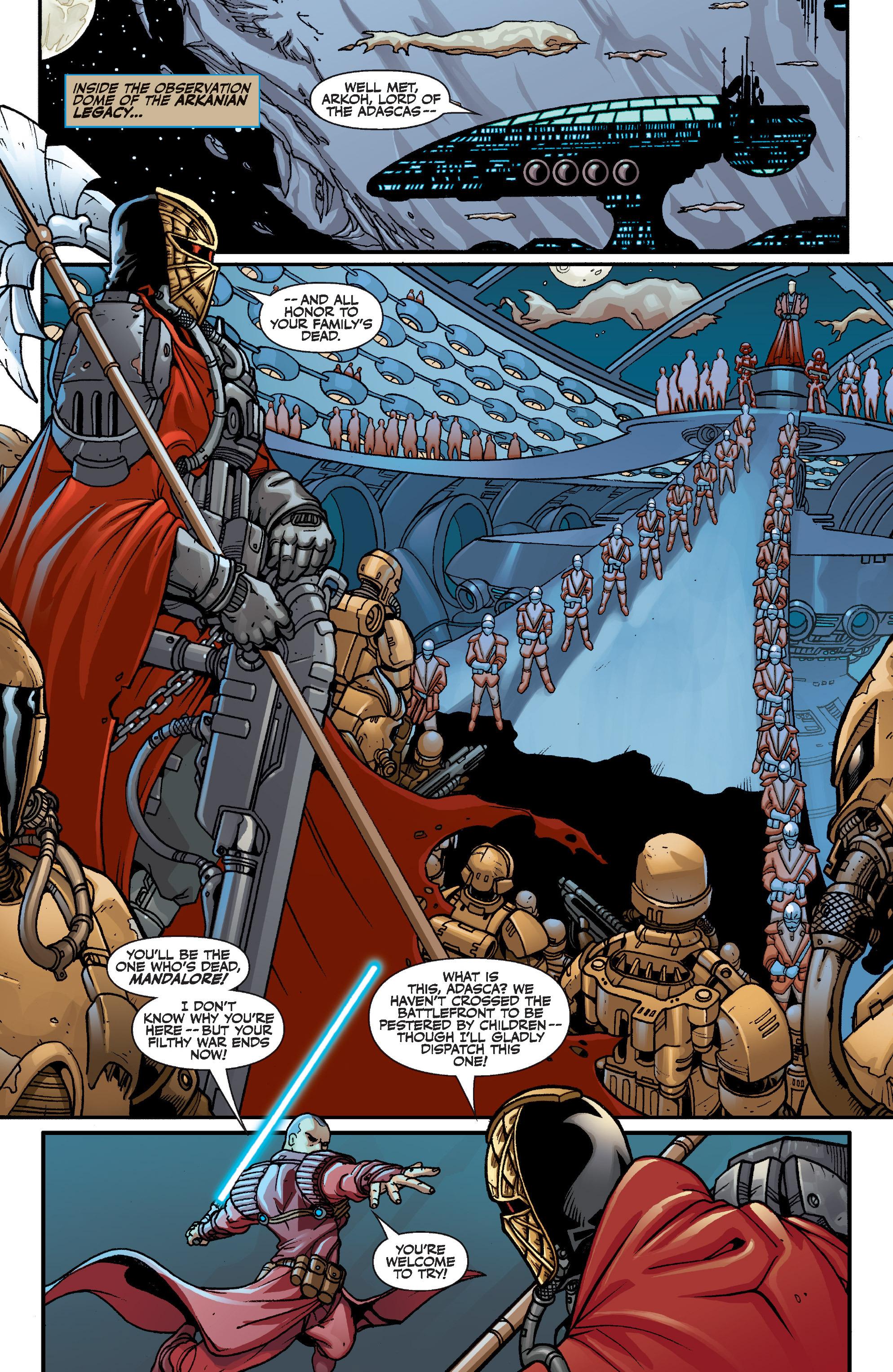 Read online Star Wars Omnibus comic -  Issue # Vol. 32 - 30