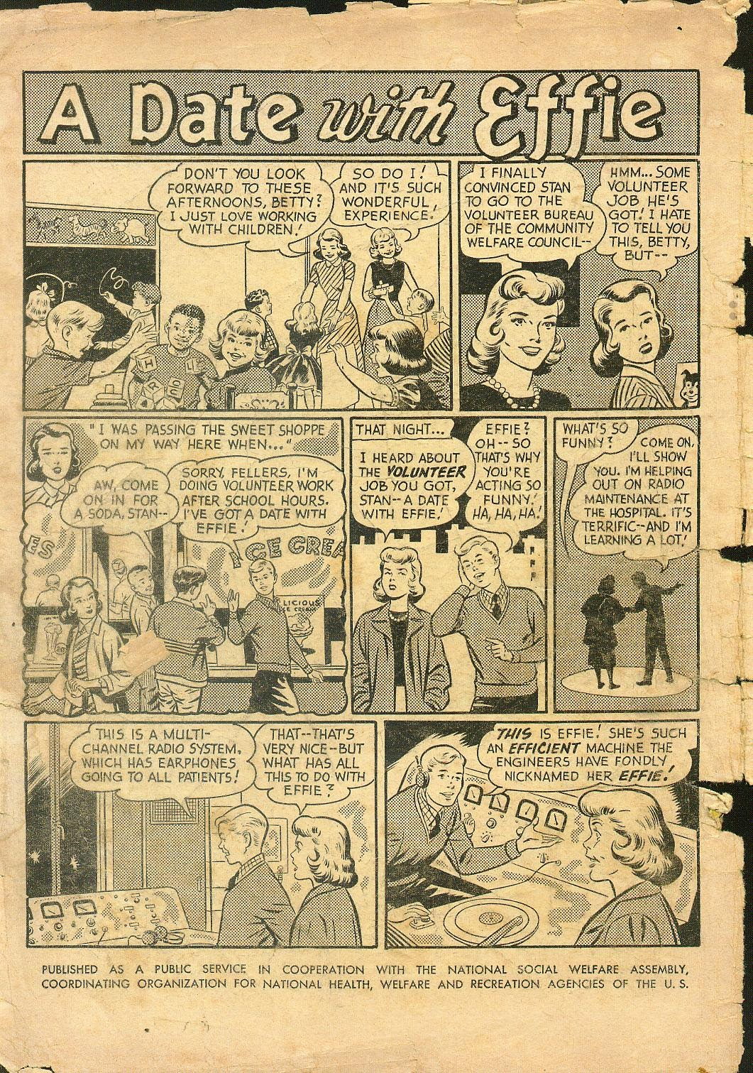 Sergeant Bilko issue 1 - Page 2