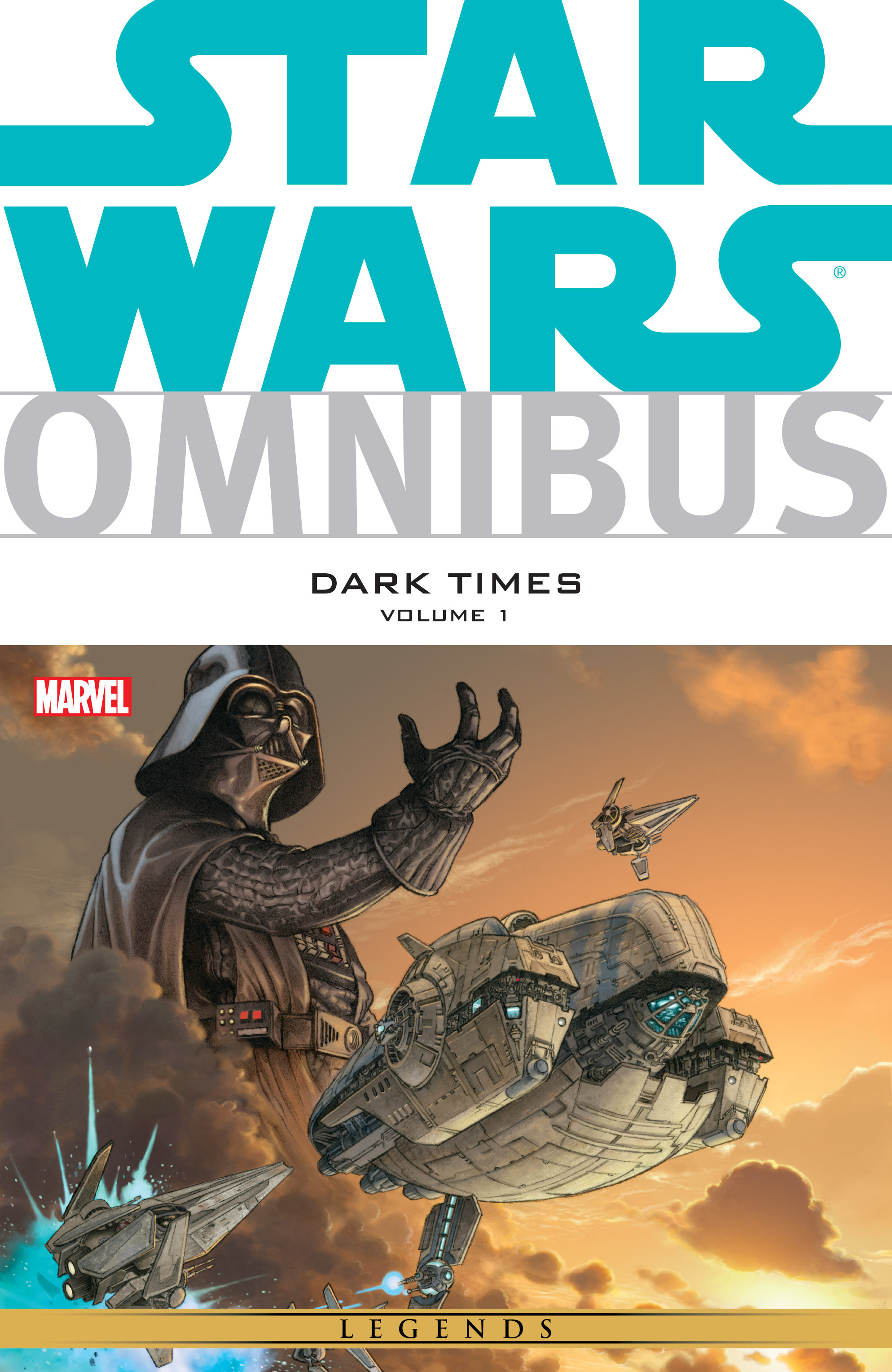 Read online Star Wars Omnibus comic -  Issue # Vol. 31 - 1