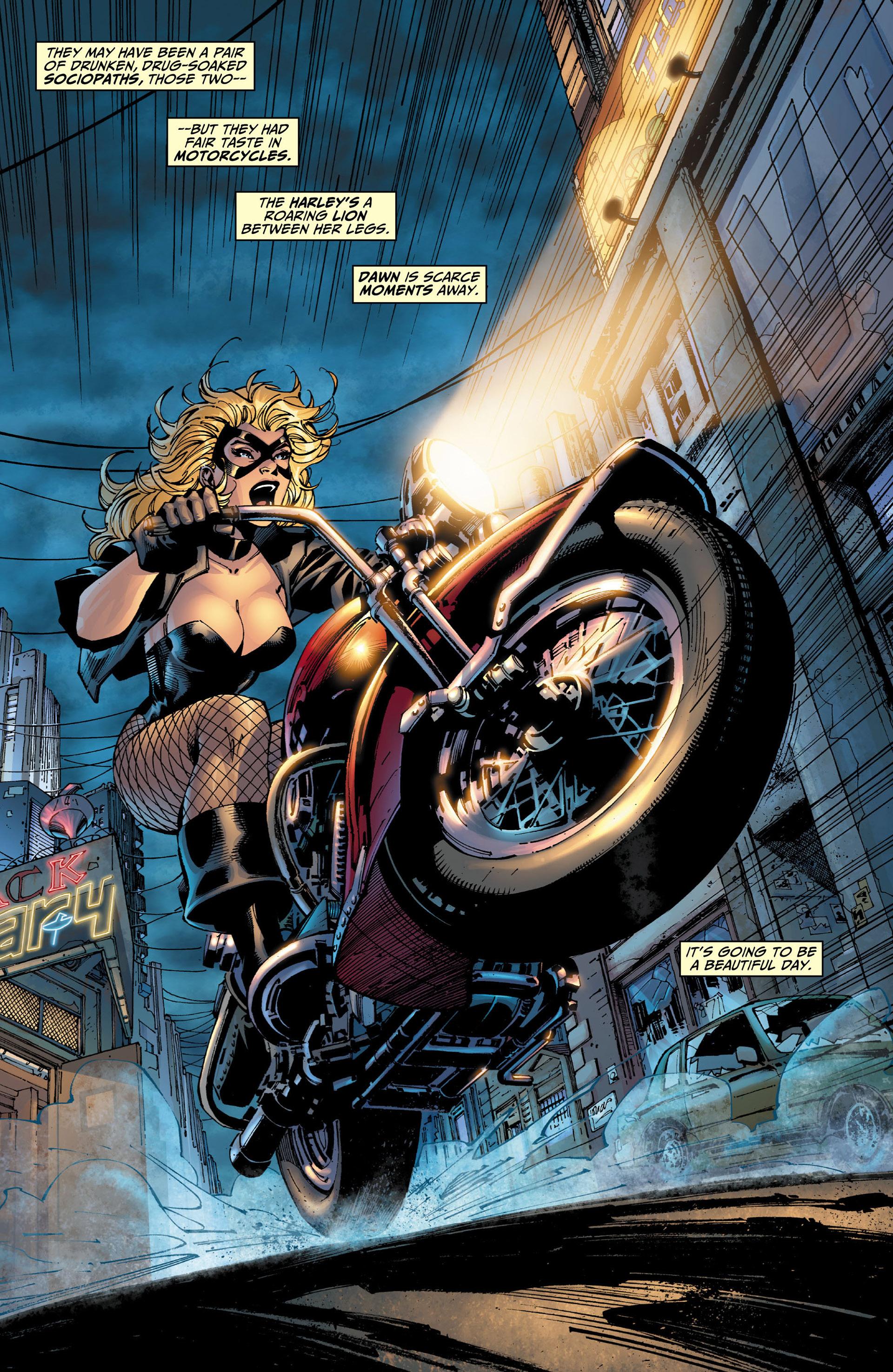 Read online All Star Batman & Robin, The Boy Wonder comic -  Issue #3 - 15