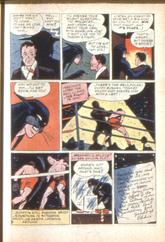 Read online Sensation (Mystery) Comics comic -  Issue #7 - 63