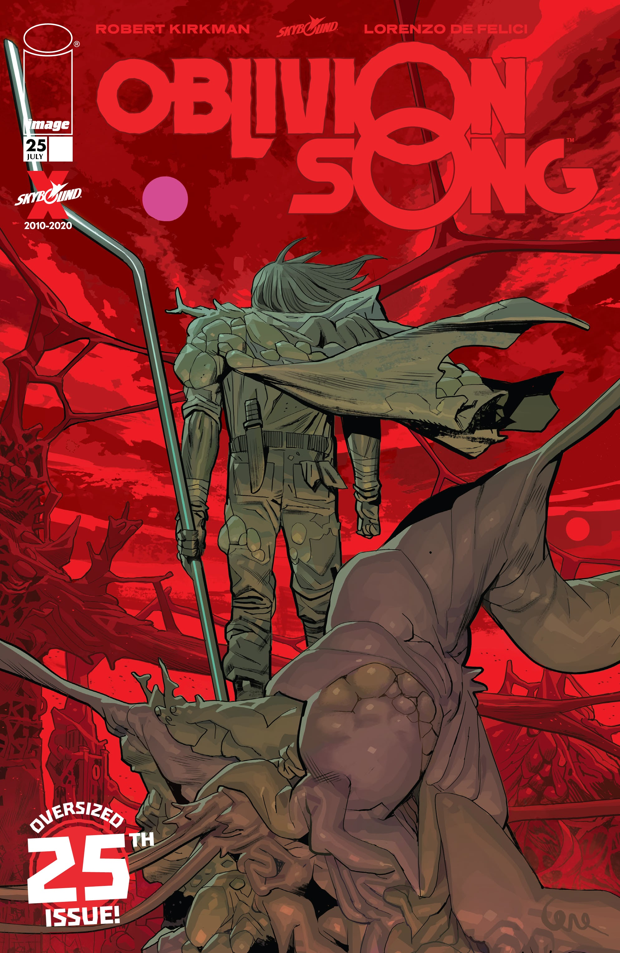 Oblivion Song 25 Page 1