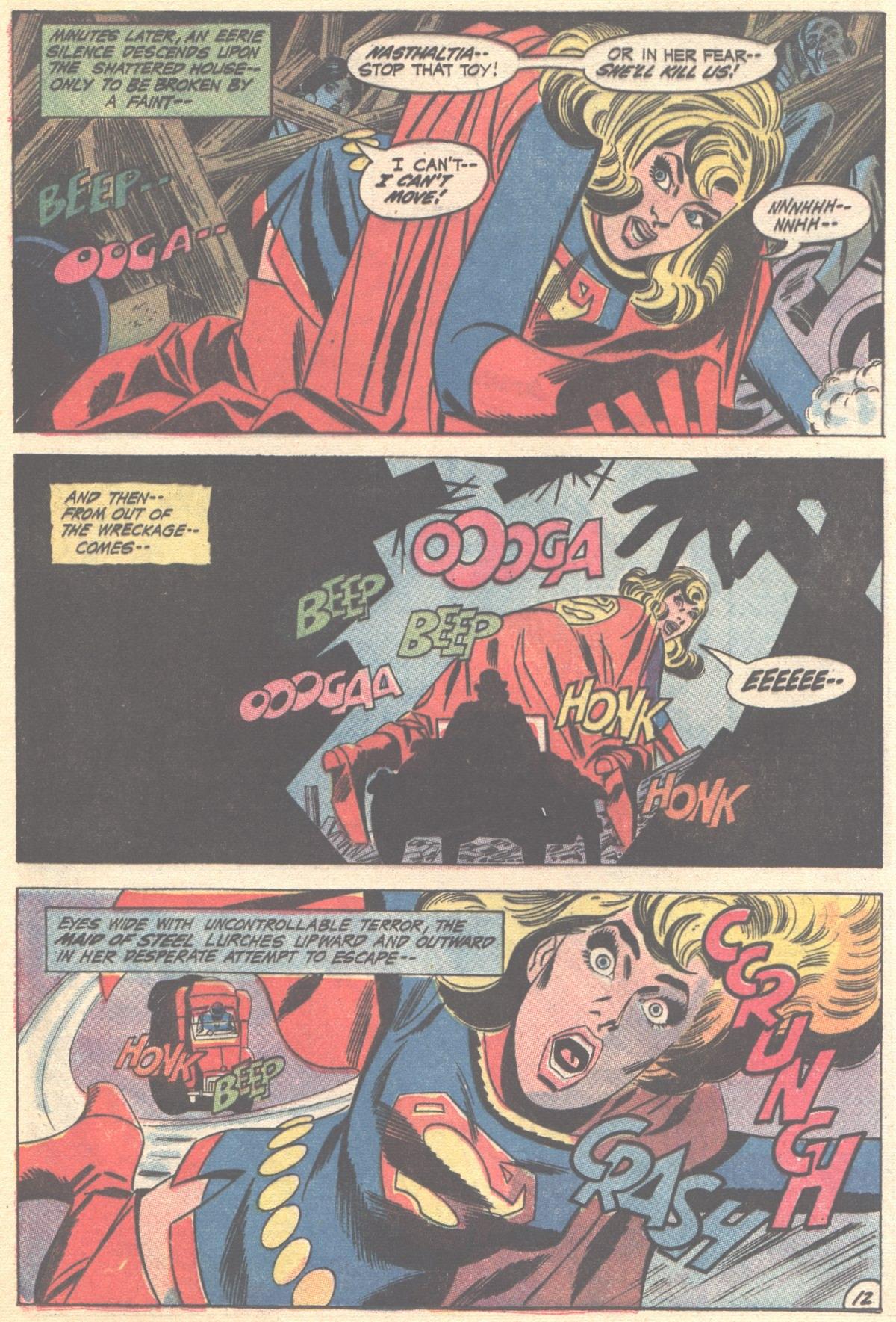 Read online Adventure Comics (1938) comic -  Issue #401 - 16