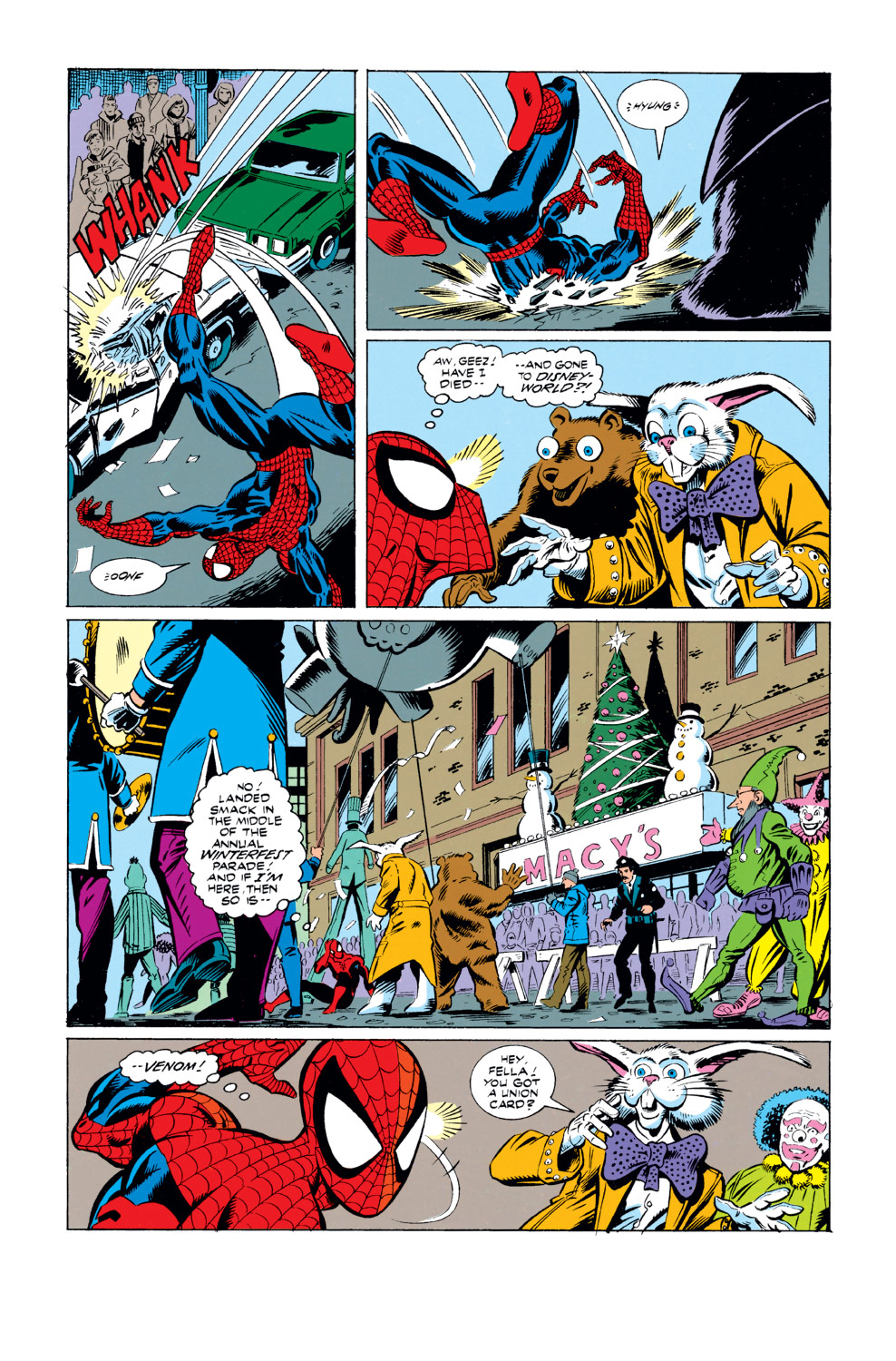 The Amazing Spider-Man (1963) 374 Page 12