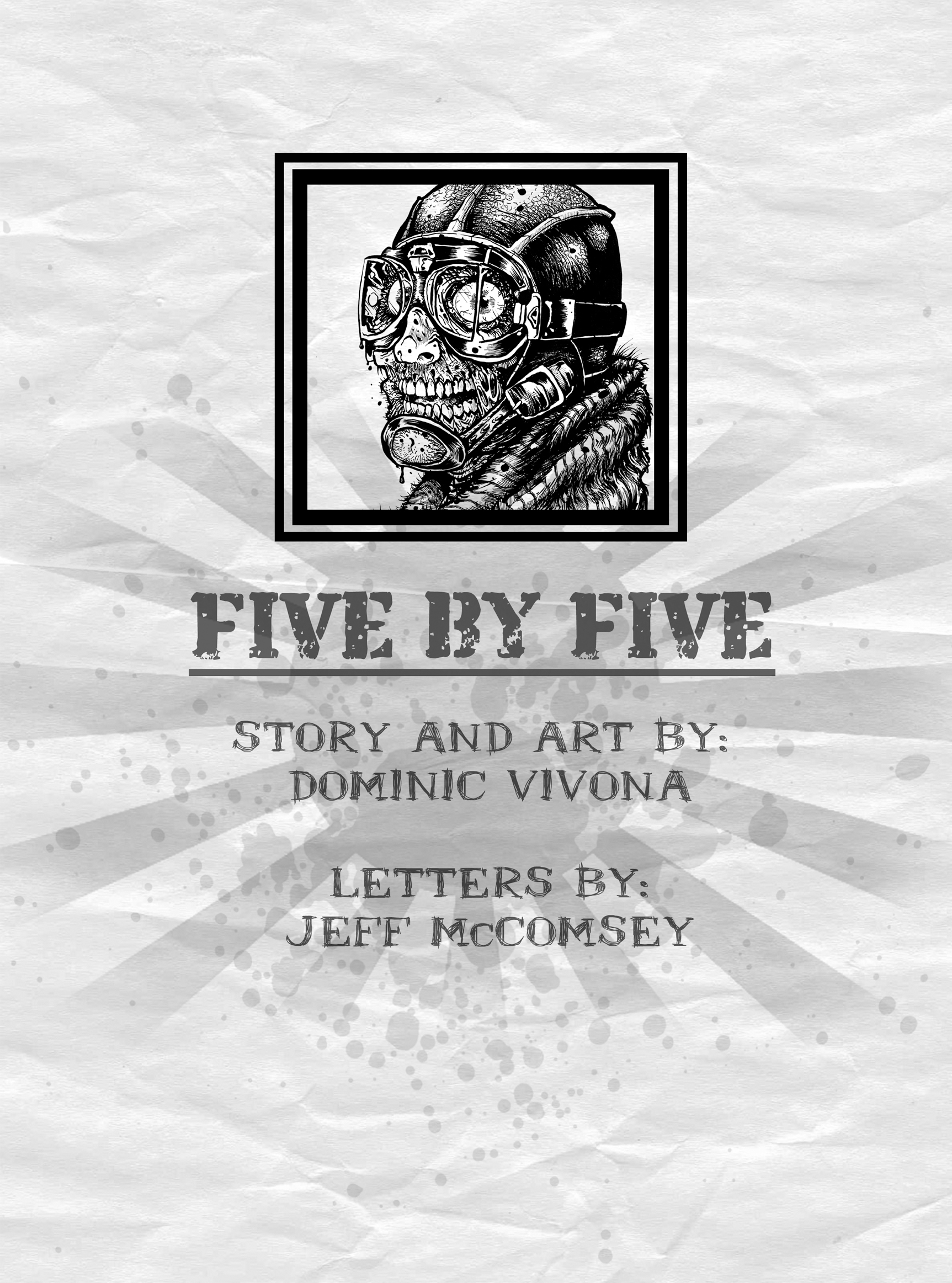 Read online FUBAR comic -  Issue #2 - 95