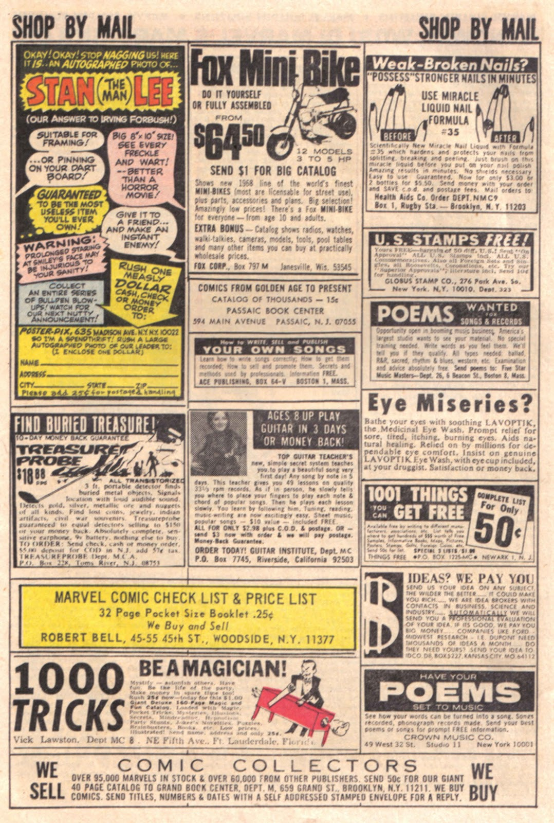 The Rawhide Kid (1955) issue 65 - Page 26