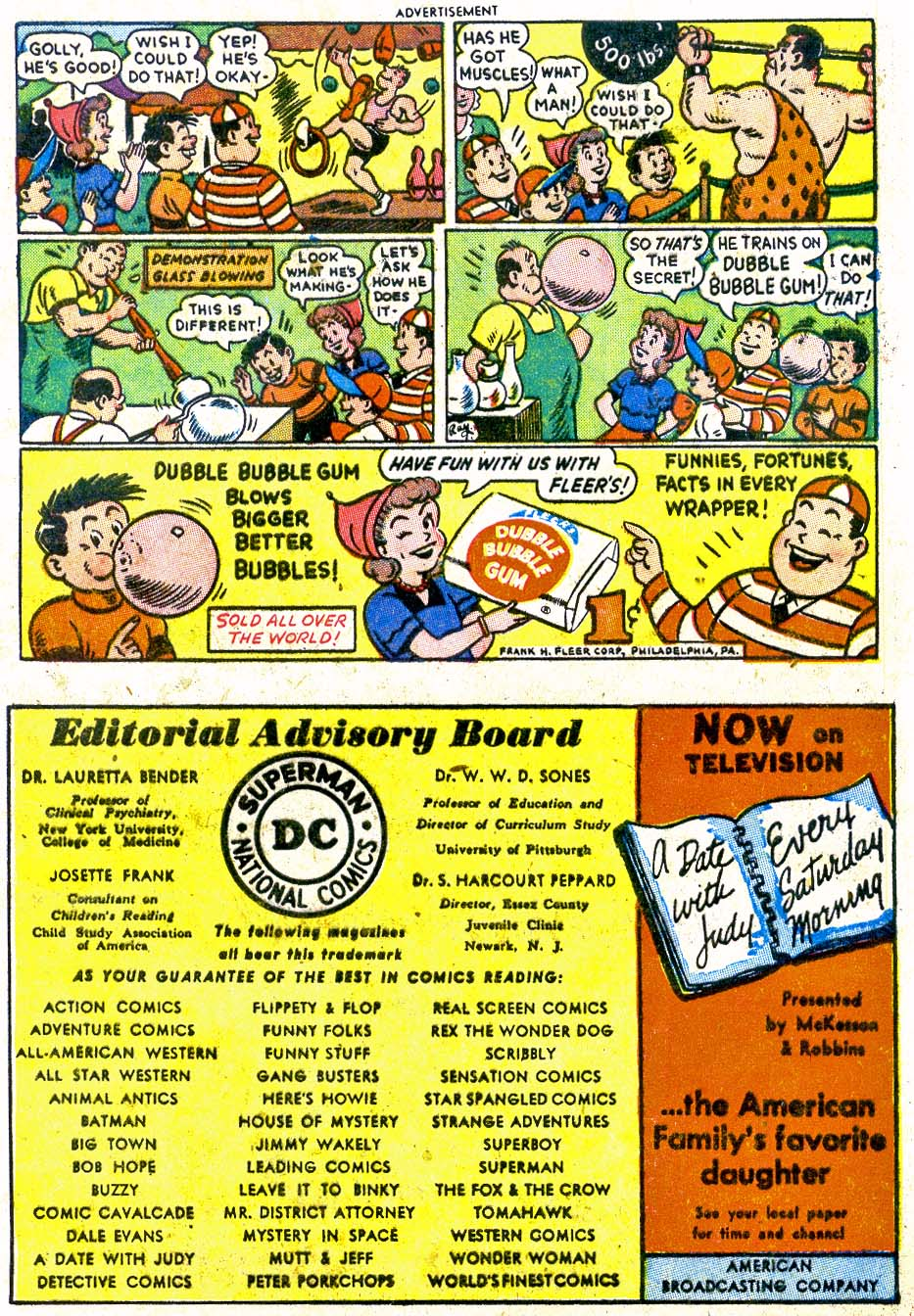 Read online Animal Antics comic -  Issue #37 - 9