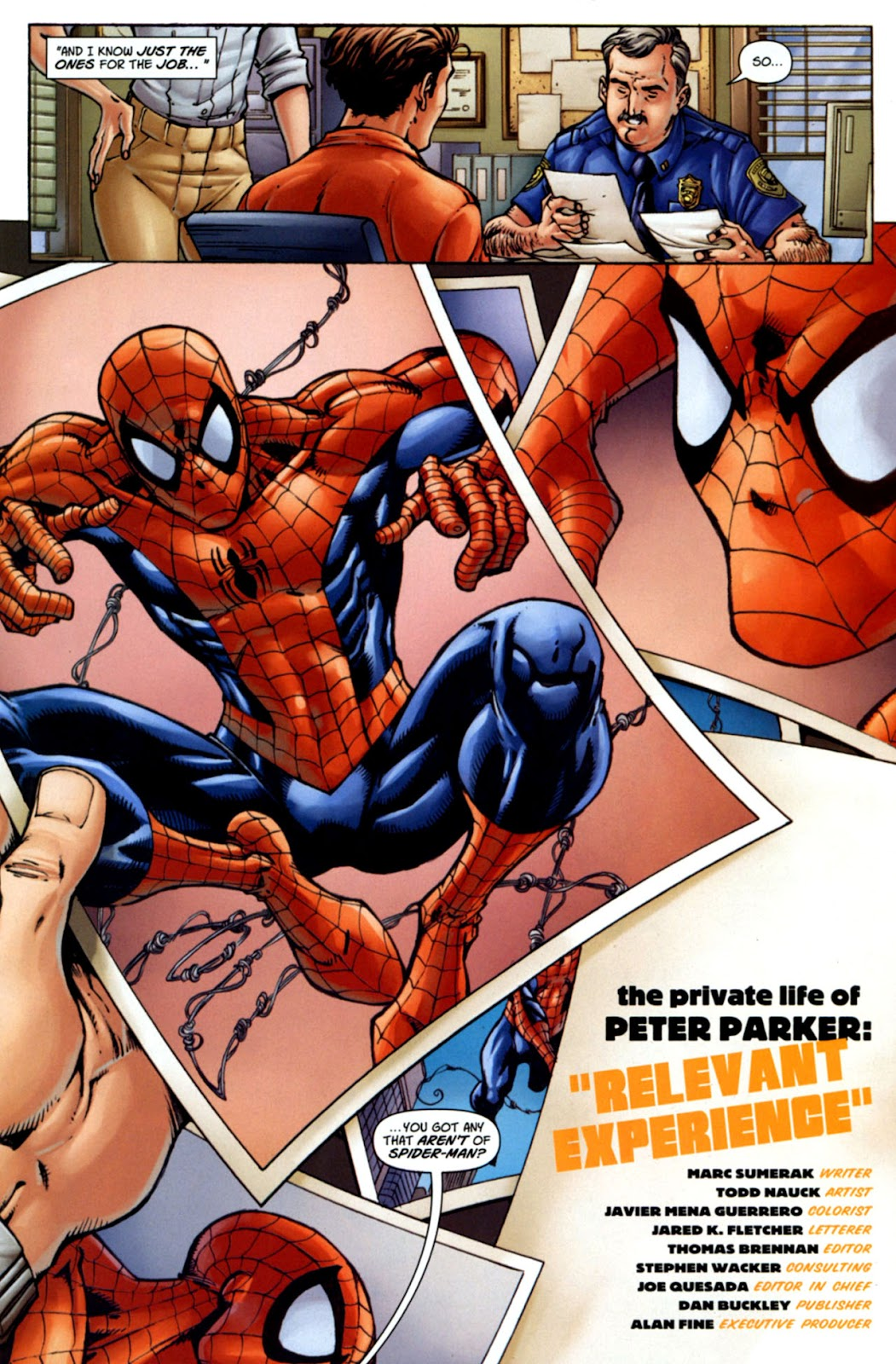 Amazing Spider-Man Family Issue #5 #5 - English 26