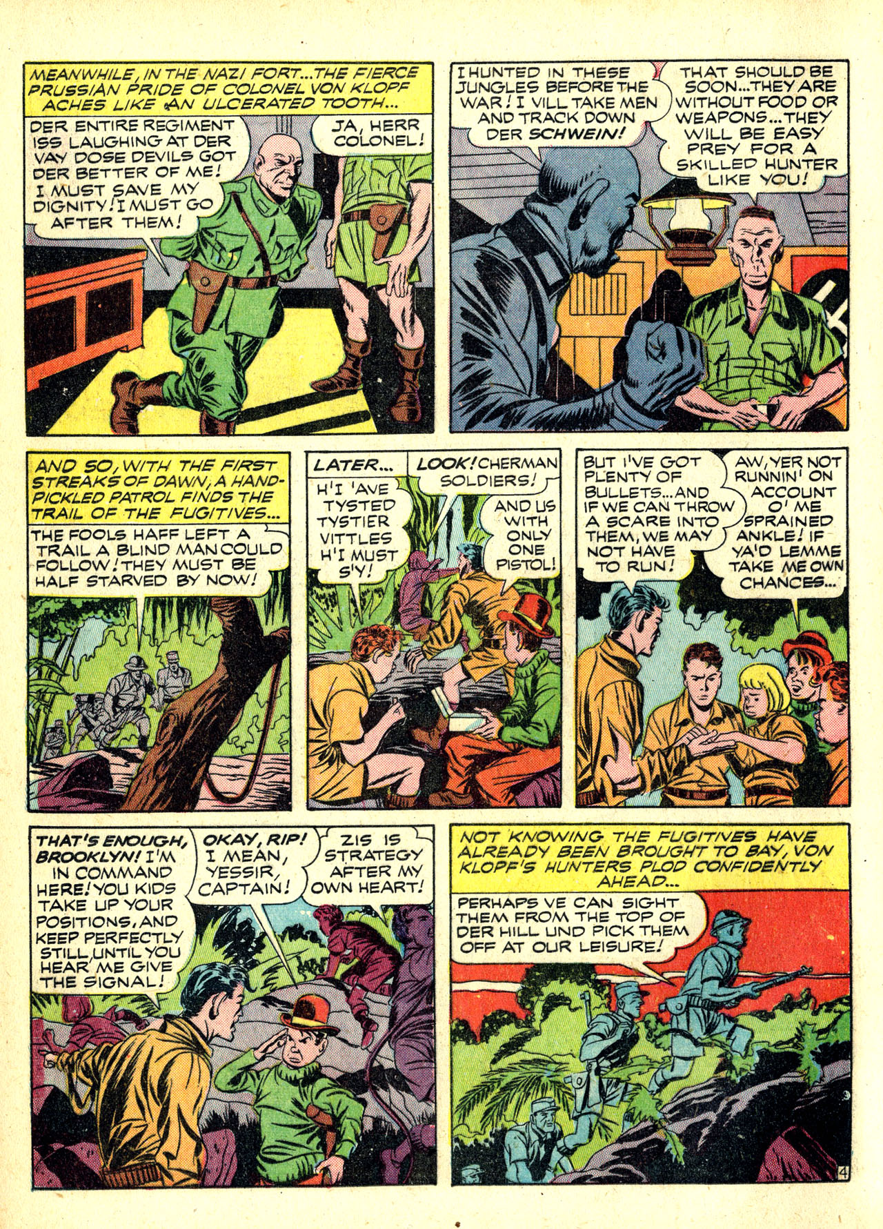 Detective Comics (1937) 73 Page 19
