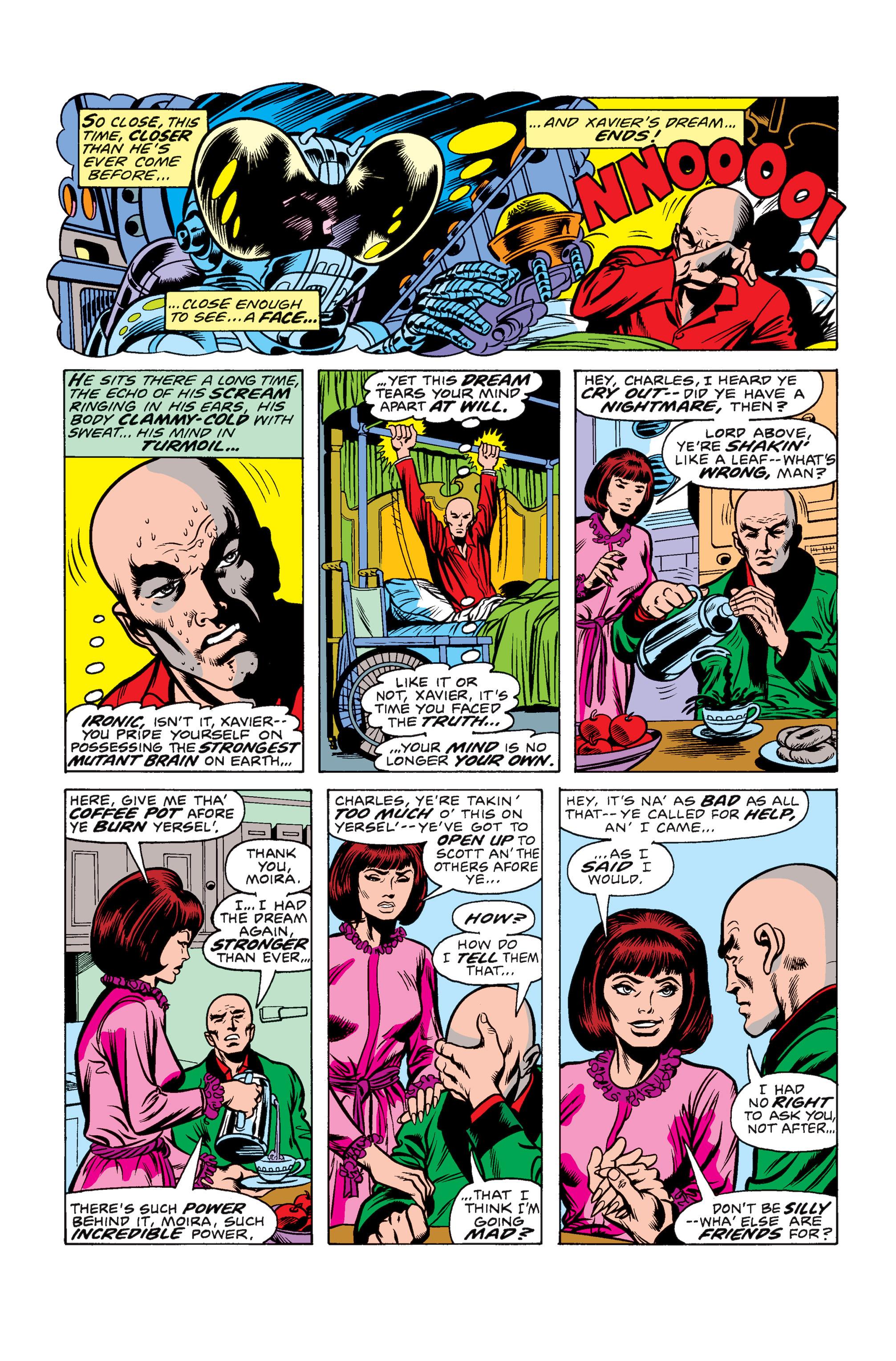 Uncanny X-Men (1963) 97 Page 3
